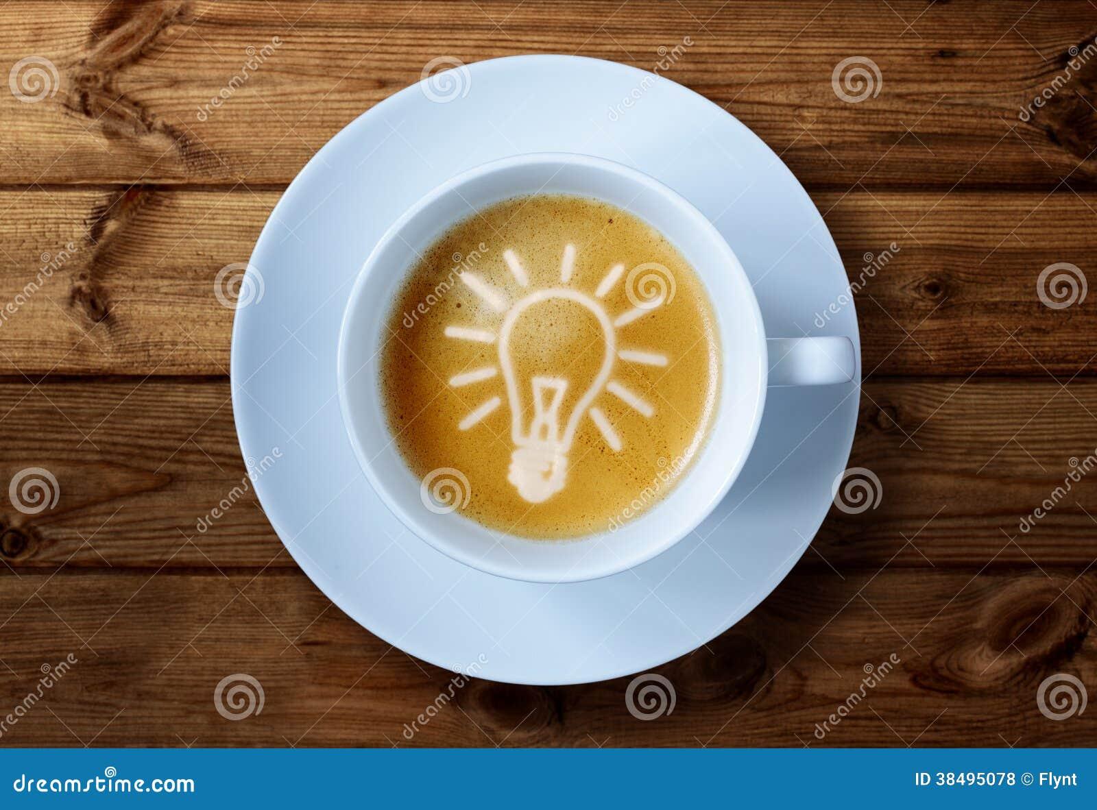 Идеи кофейной чашки