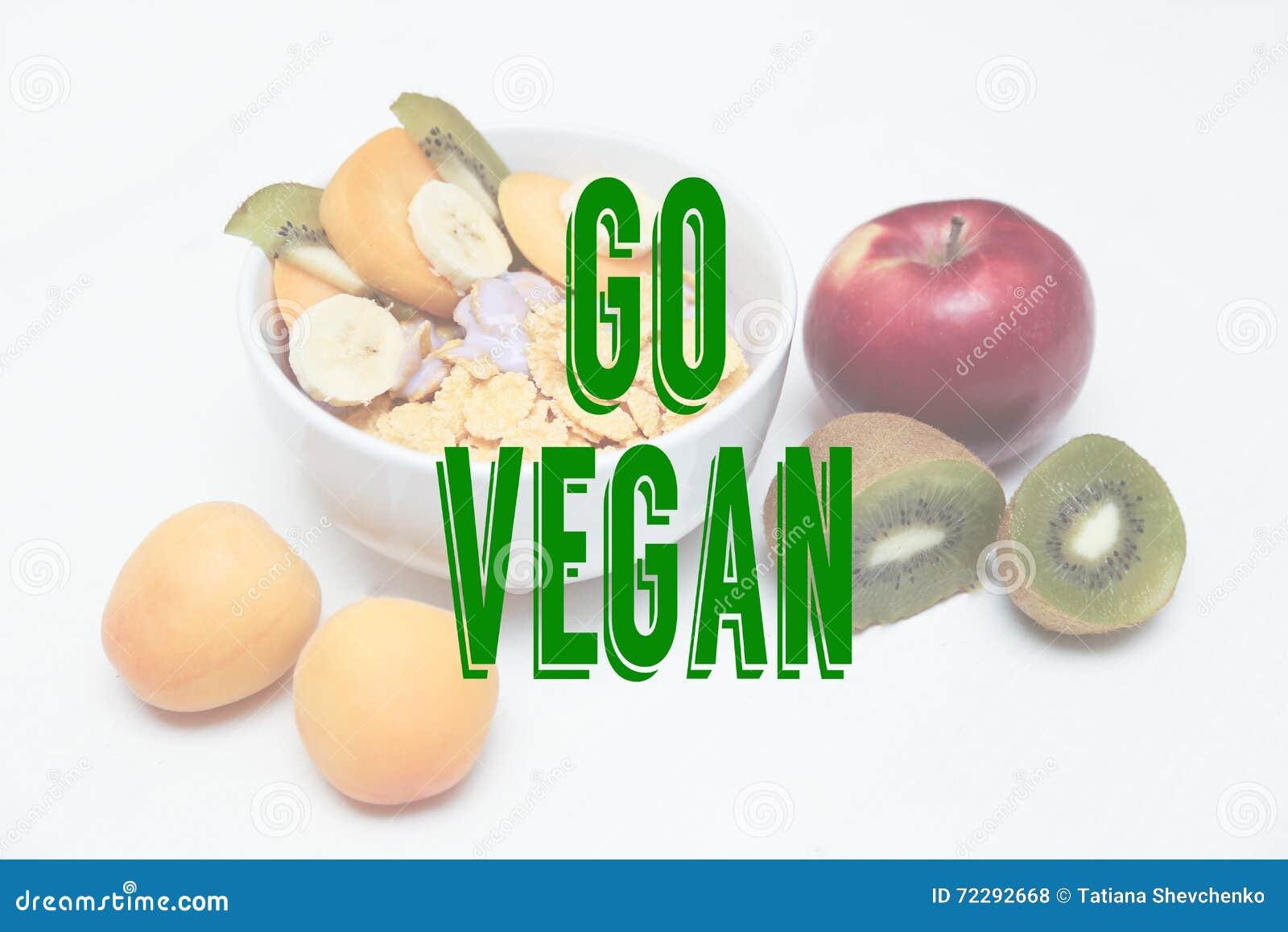 Download Идет концепция Vegan с литерностью Чисто плодоовощи и корнфлексы Стоковое Фото - изображение насчитывающей хлопья, мозоль: 72292668