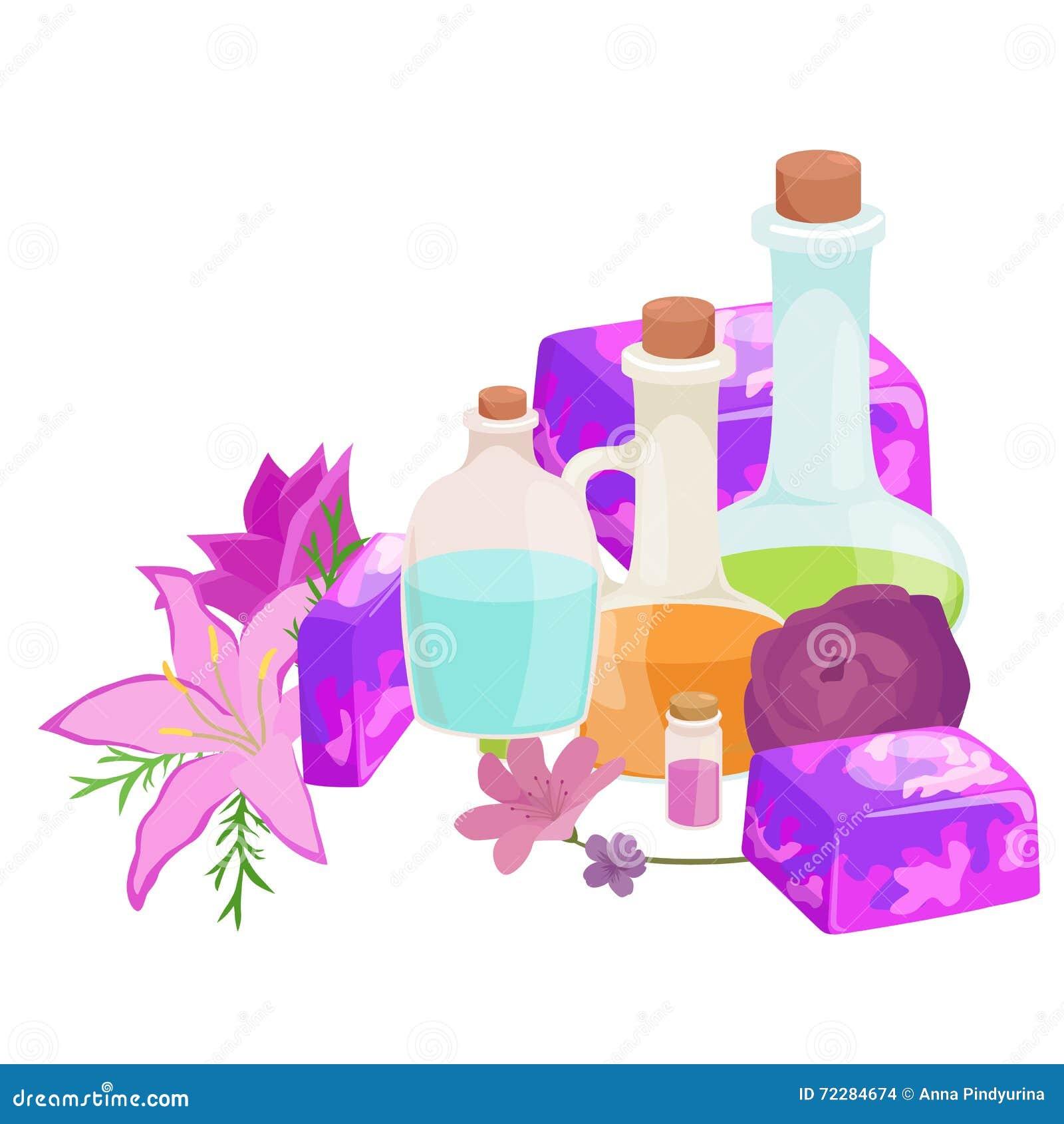 Download Иллюстрация естественного Handmade вектора мыла и оливок Иллюстрация вектора - иллюстрации насчитывающей красивейшее, бобра: 72284674