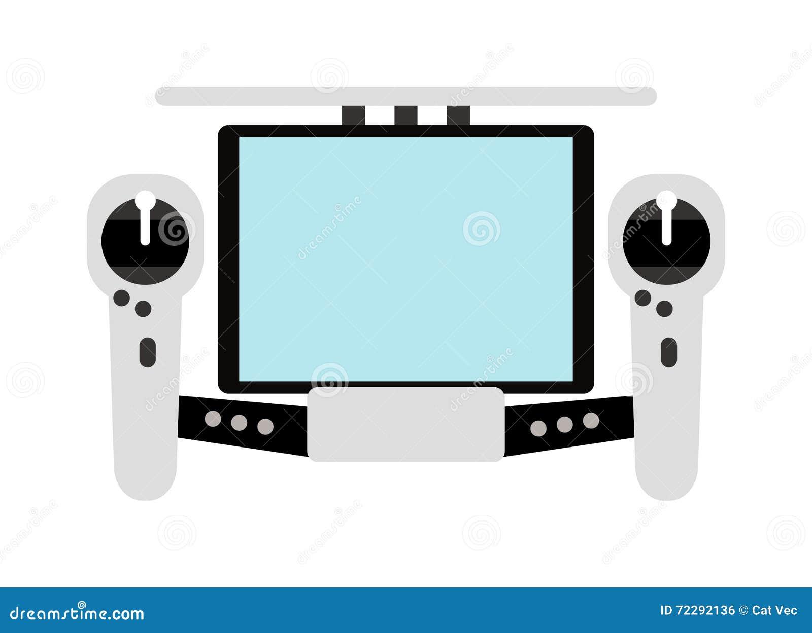 Download Иллюстрация кнюппеля консоли игры Иллюстрация штока - иллюстрации насчитывающей предмет, gamer: 72292136