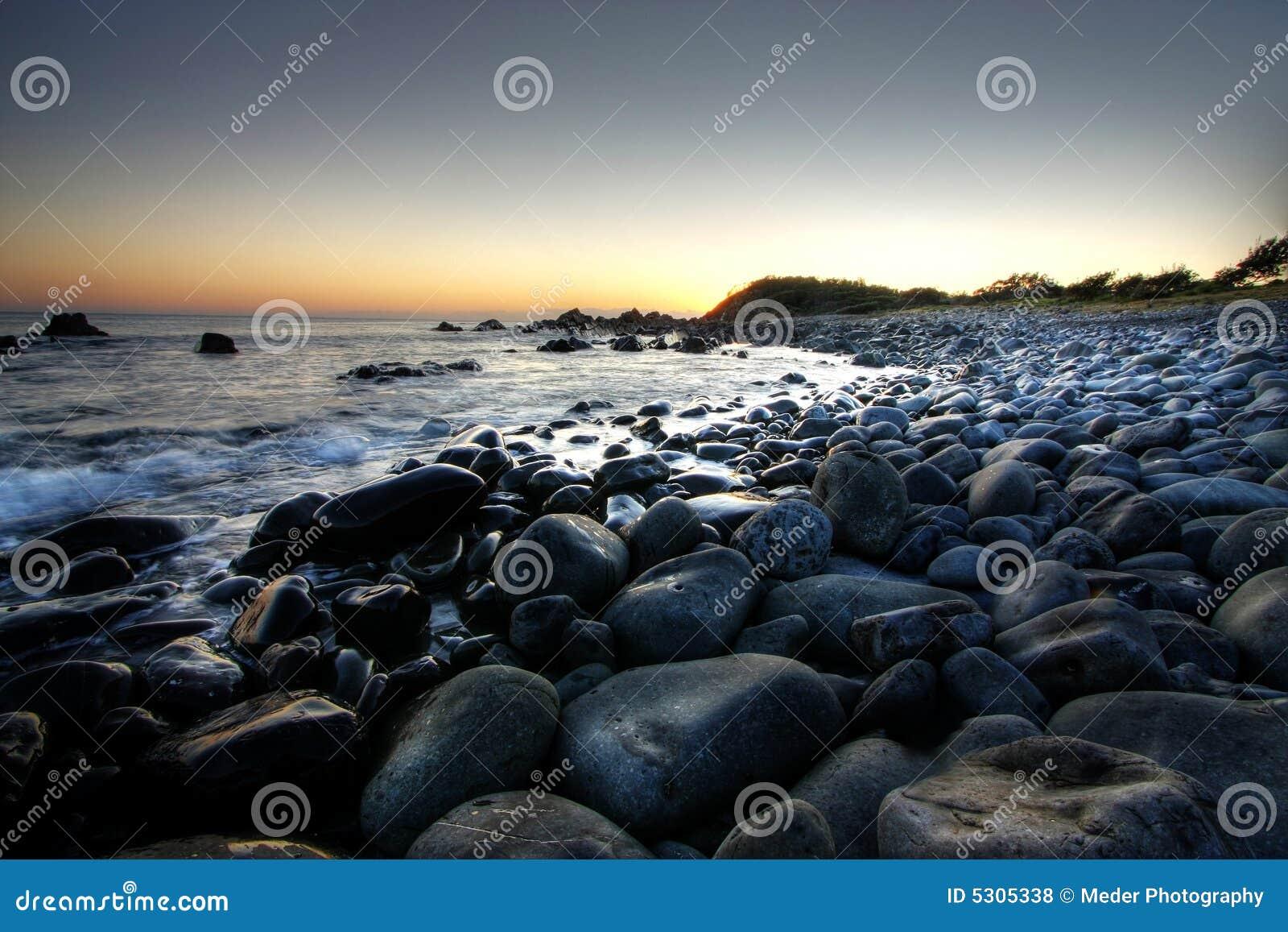 каек пляжа