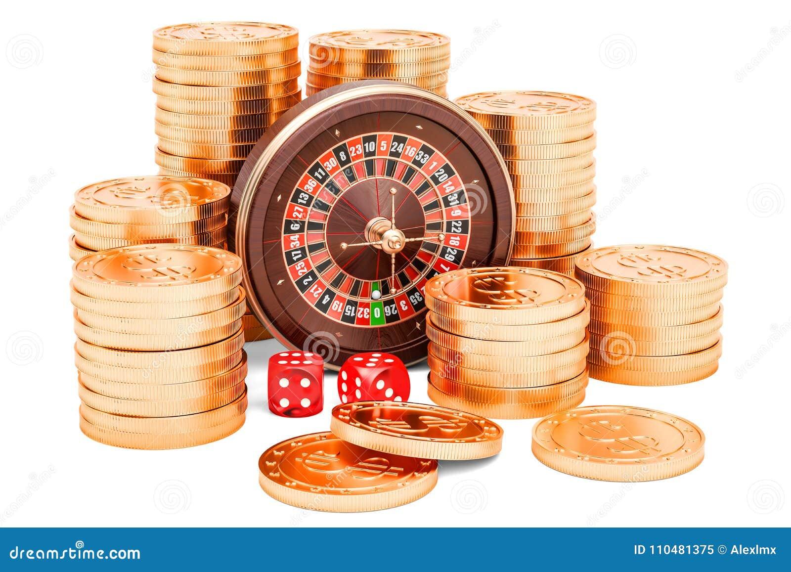игры на деньги рулетка