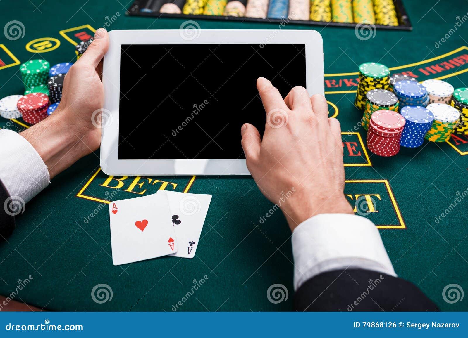 Онлайн казино com