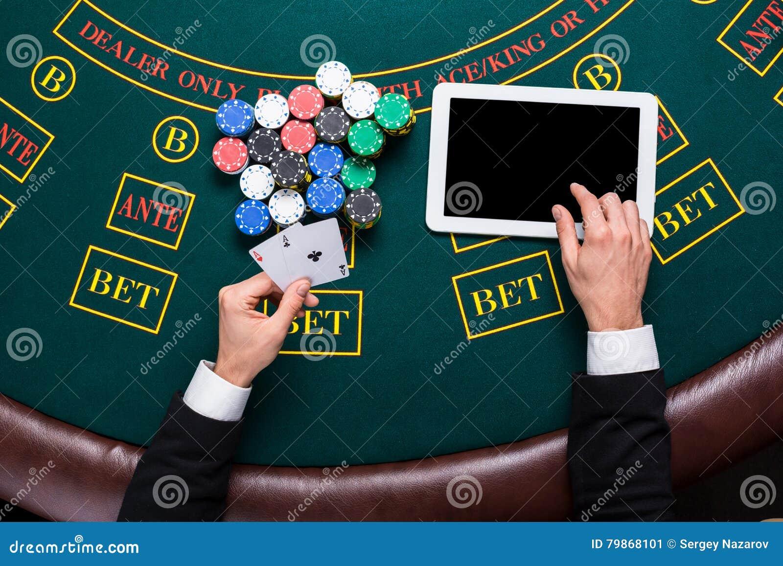 Онлайн казино покер онлайн