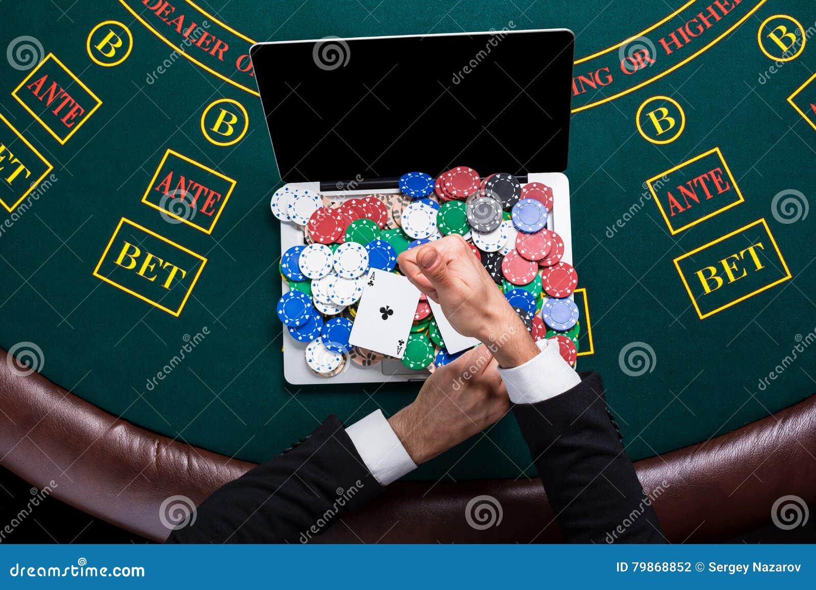 покер б онлайн