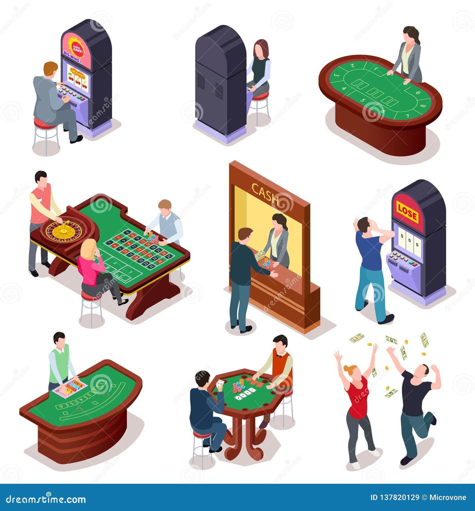 клубы играть казино