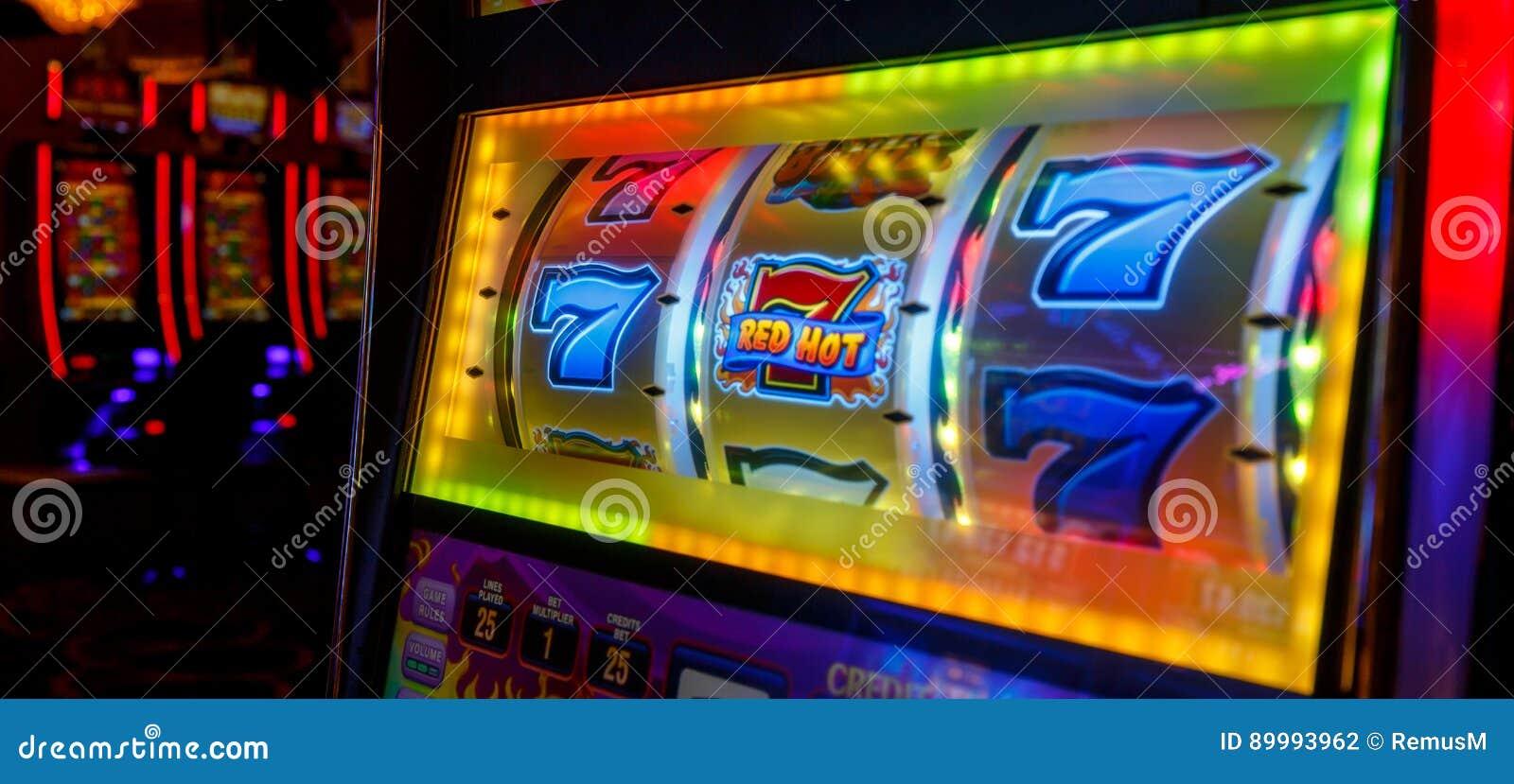казино Las Vegas