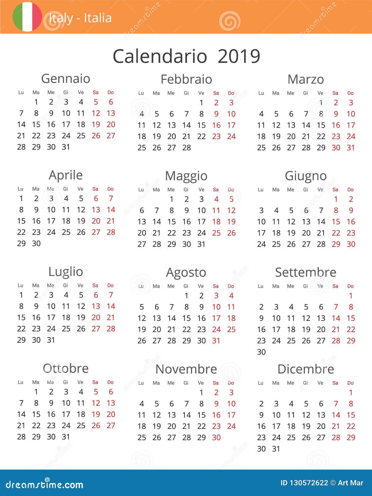Новый 2019 год в италии - КалендарьГода рекомендации