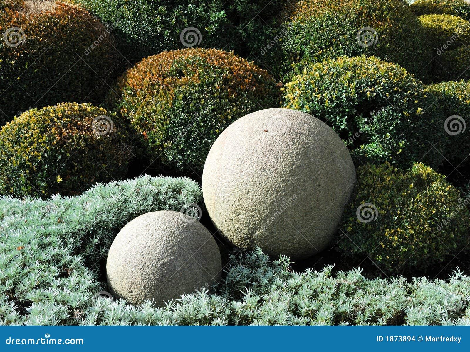 камень шариков