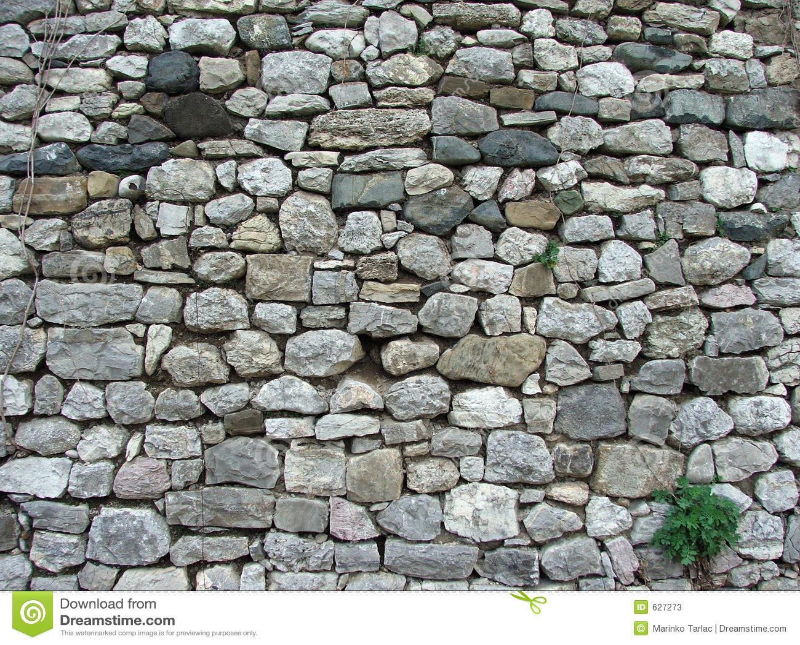 Download камень стоковое изображение. изображение насчитывающей твердо - 627273