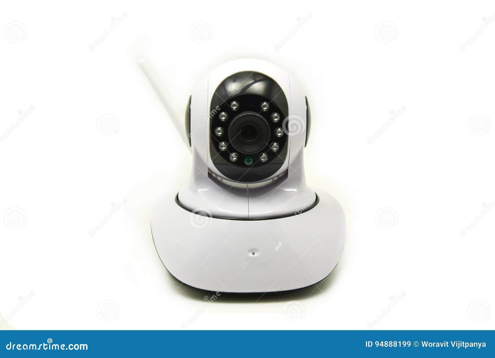 Камера радиотелеграфа IP