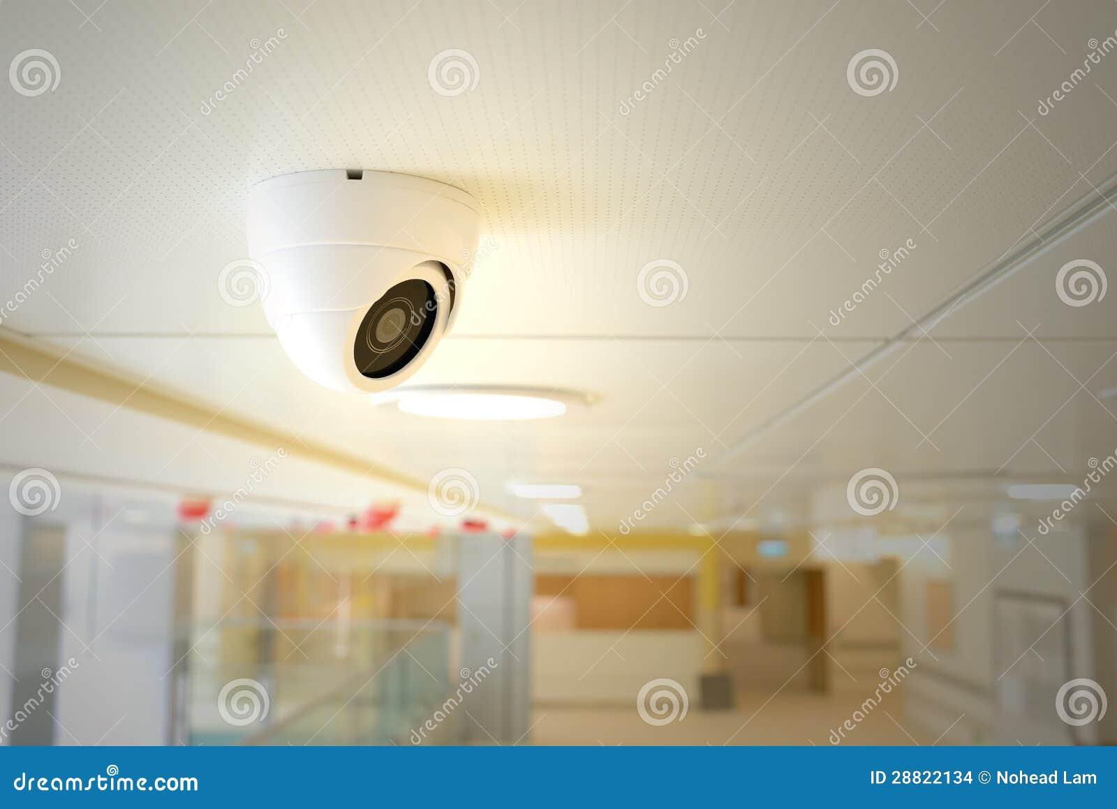 Камера CCTV