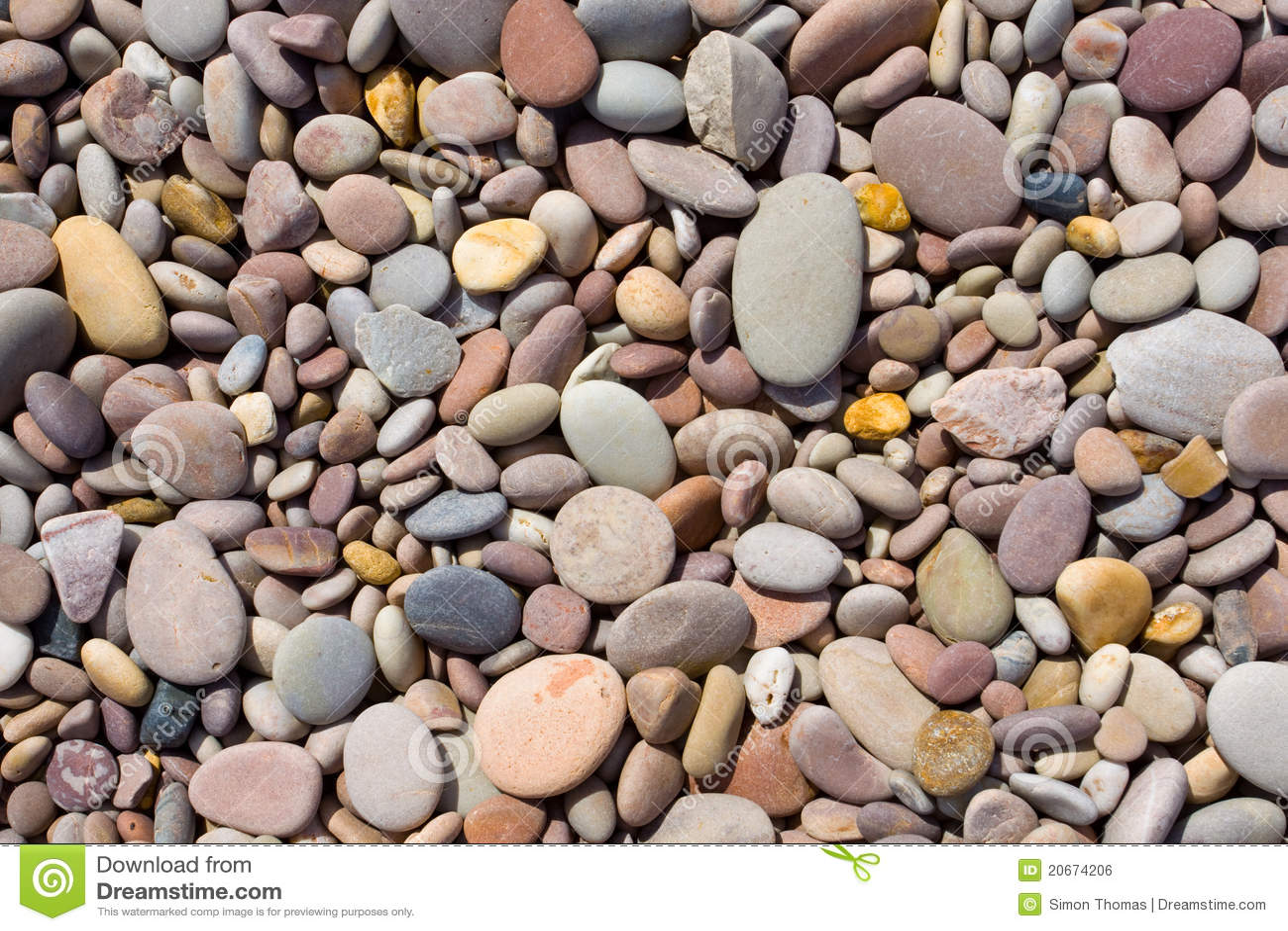 камушки