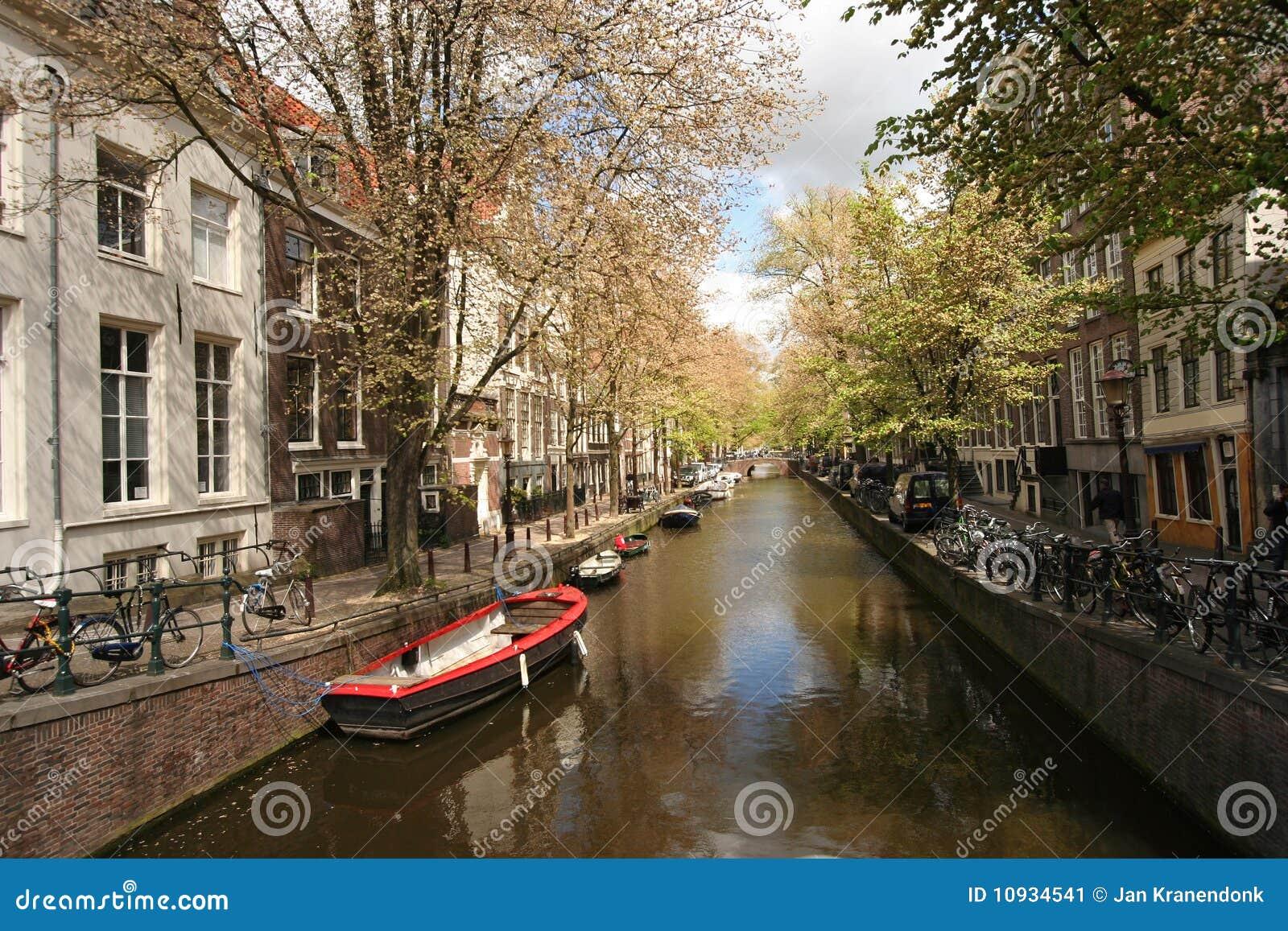 канал amsterdam