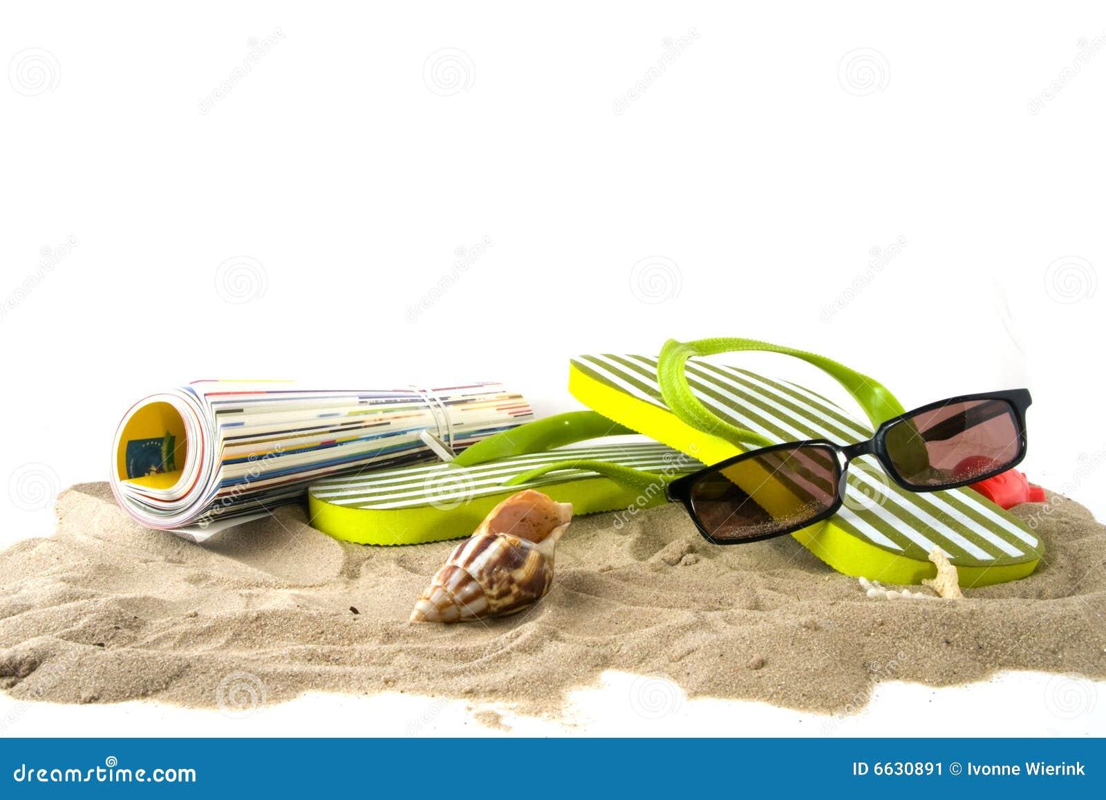каникула пляжа