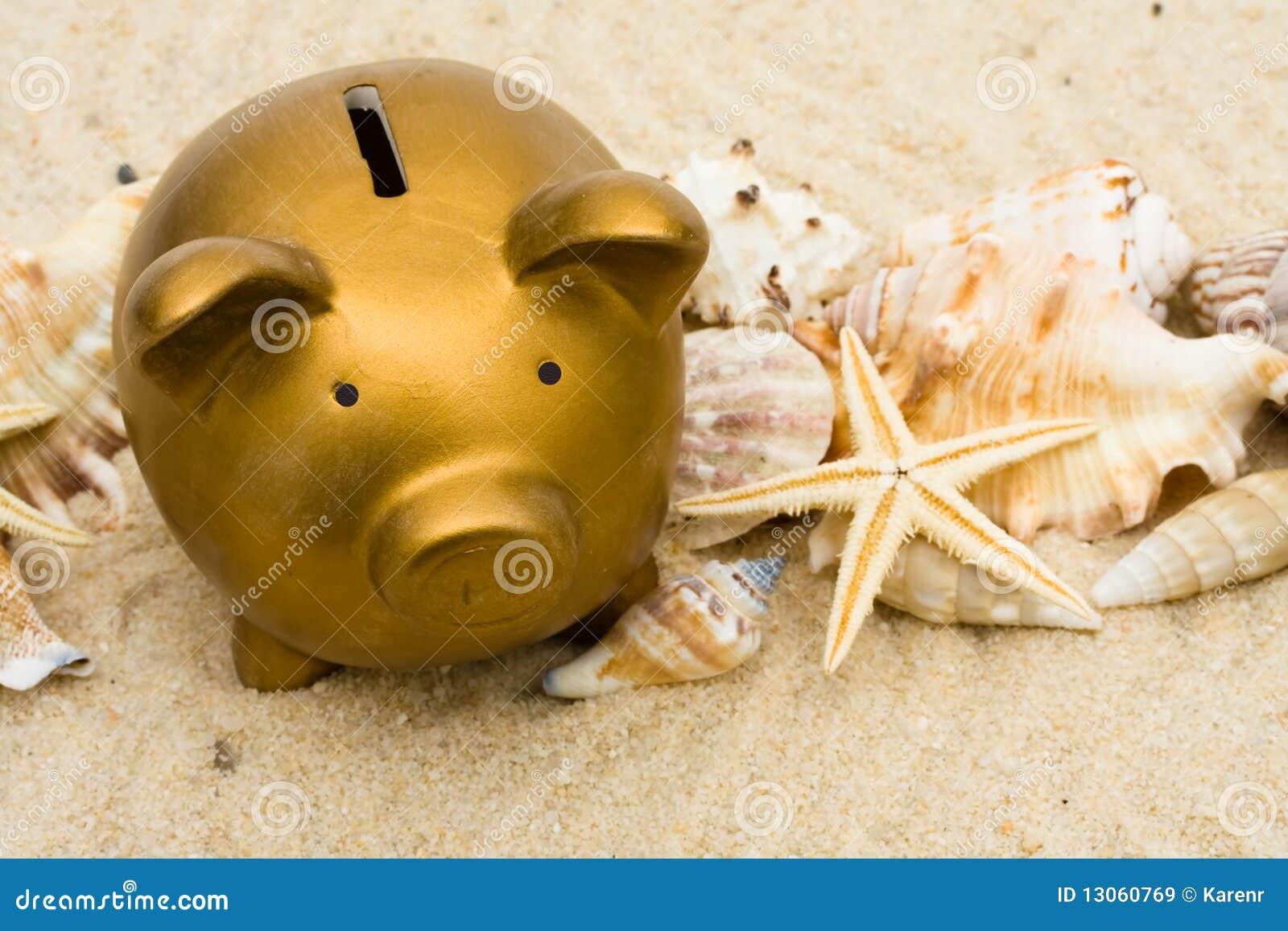 каникула сбережений