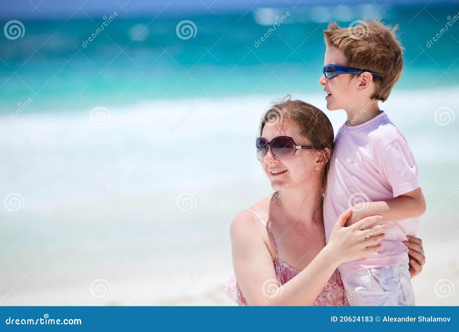 каникула сынка мати