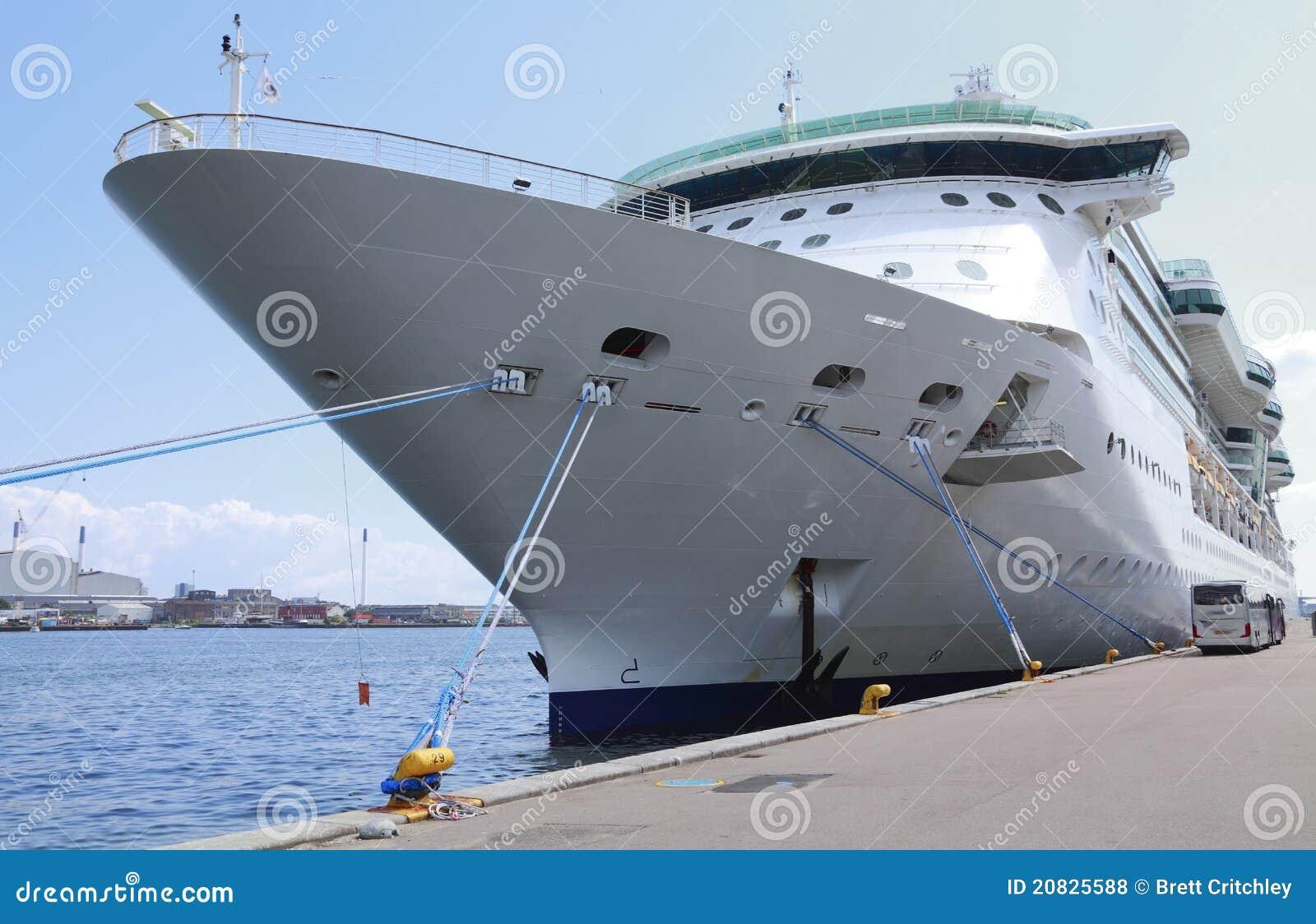 каникула туристического судна