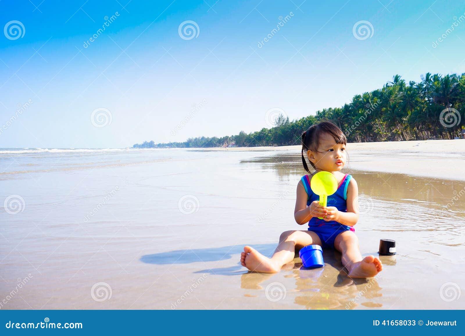 Каникула на пляже