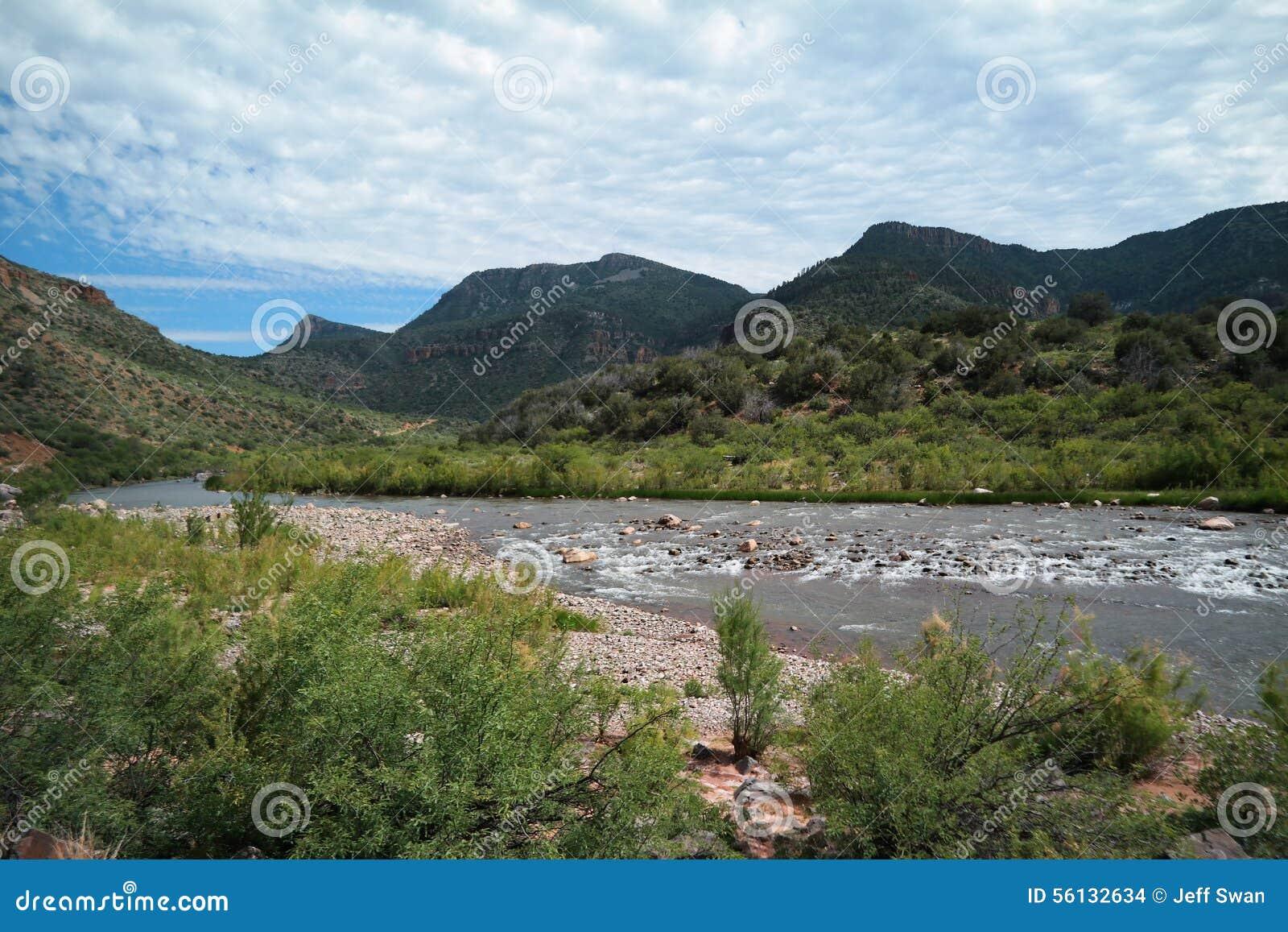 Каньон Salt River