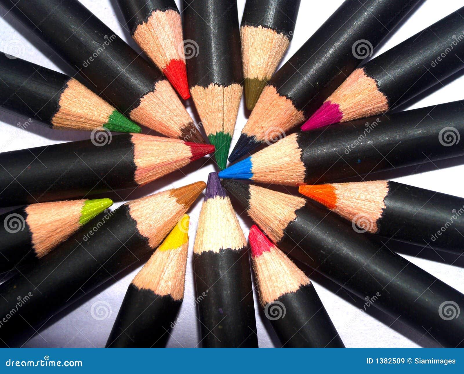карандаш 12 цветов