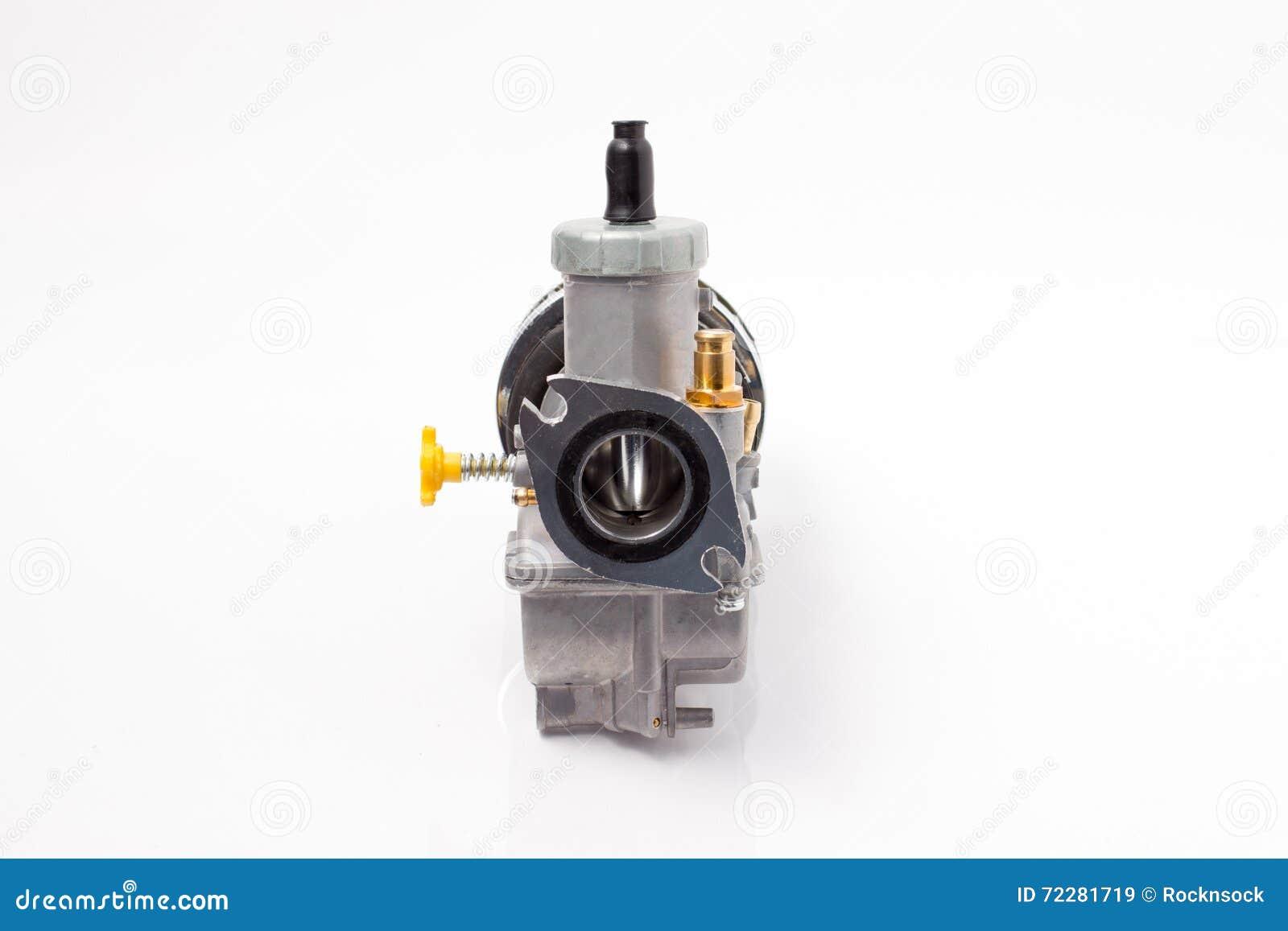 Download Карбюратор и воздушный фильтр Стоковое Изображение - изображение насчитывающей наг, ново: 72281719
