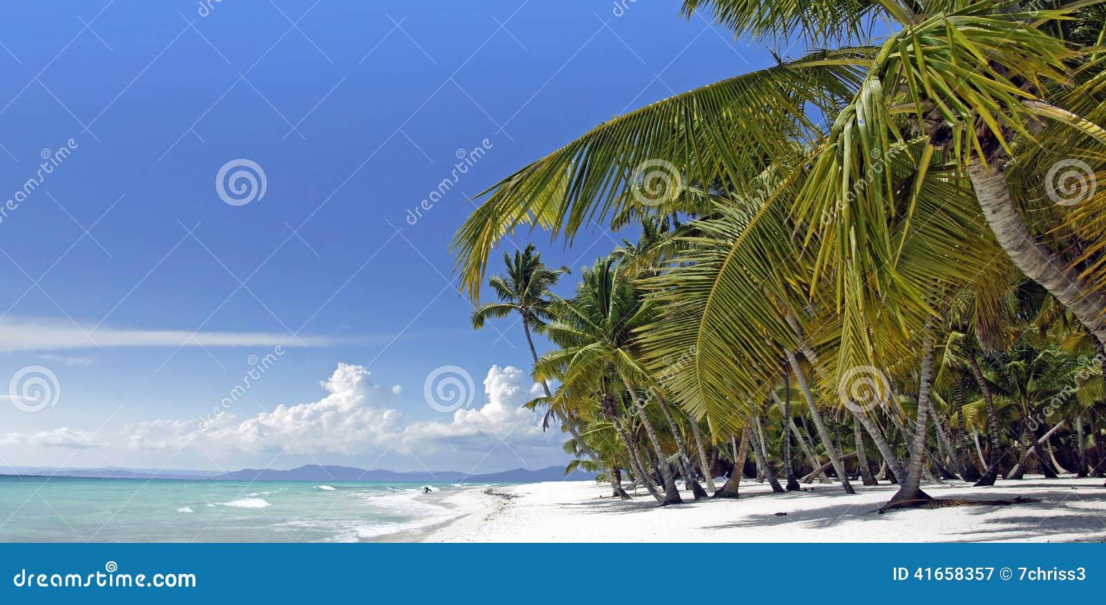 Карибское лето
