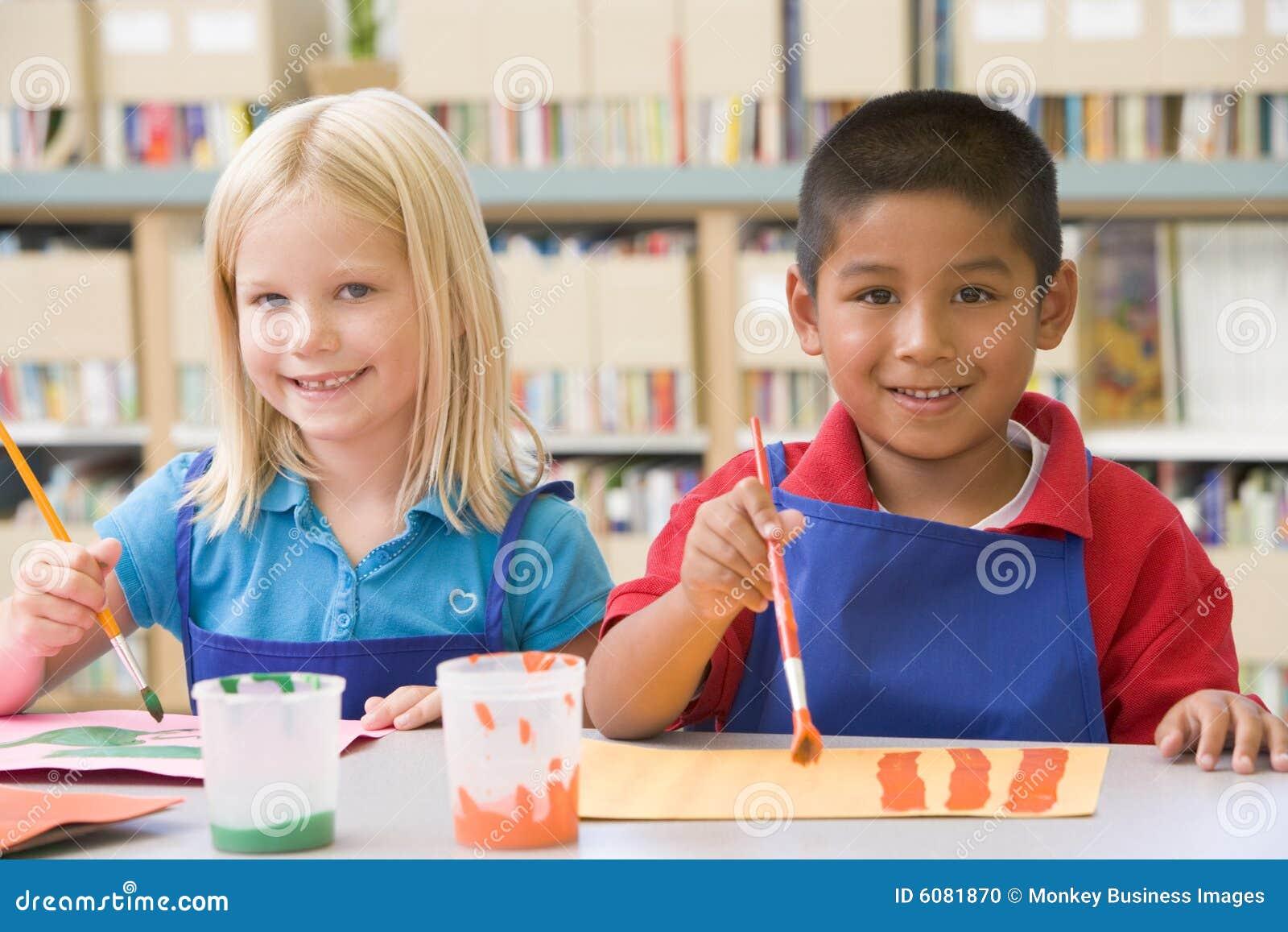 картина детсада детей