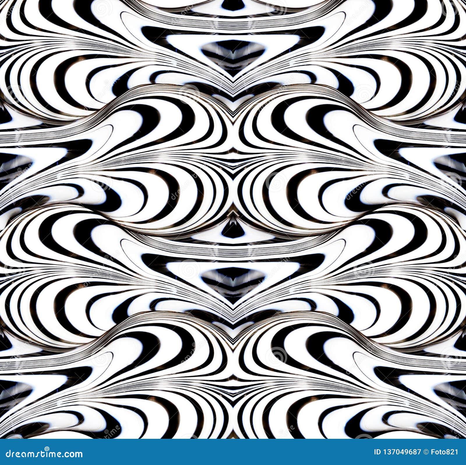 Картина зебры