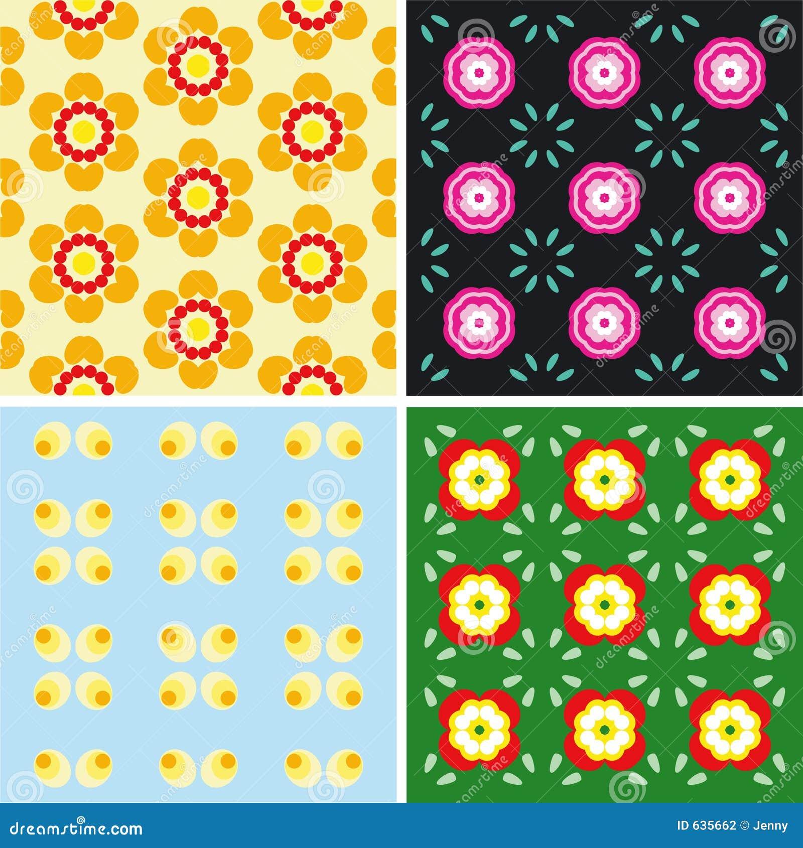 Download картина повторила иллюстрация вектора. иллюстрации насчитывающей геометрическо - 635662