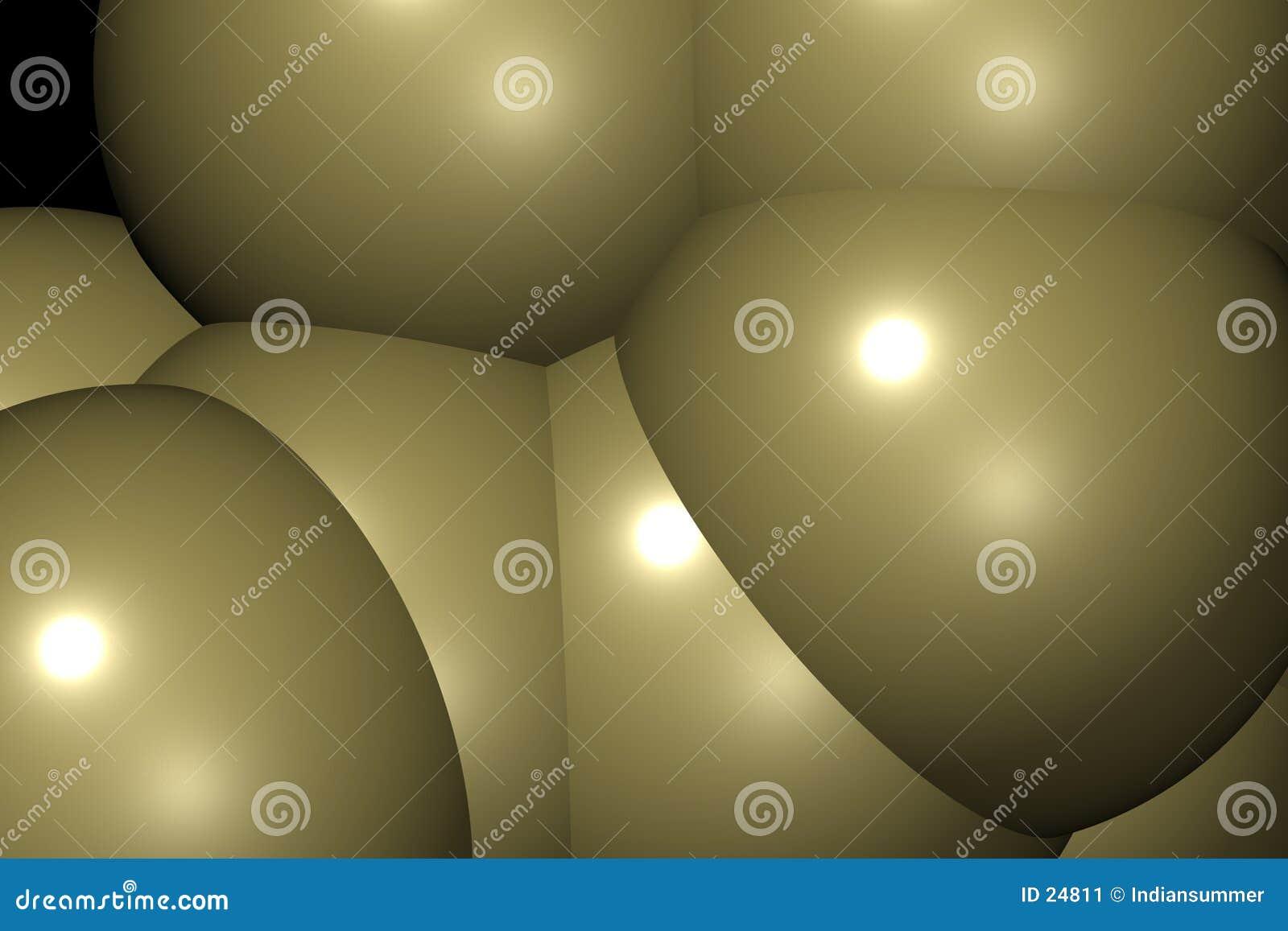 картина пузырей