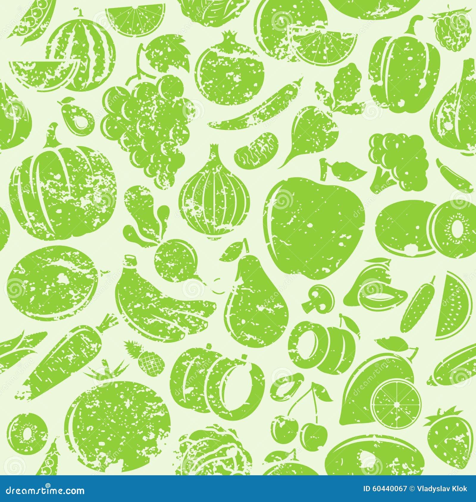 животные из овощей и фруктов картинки