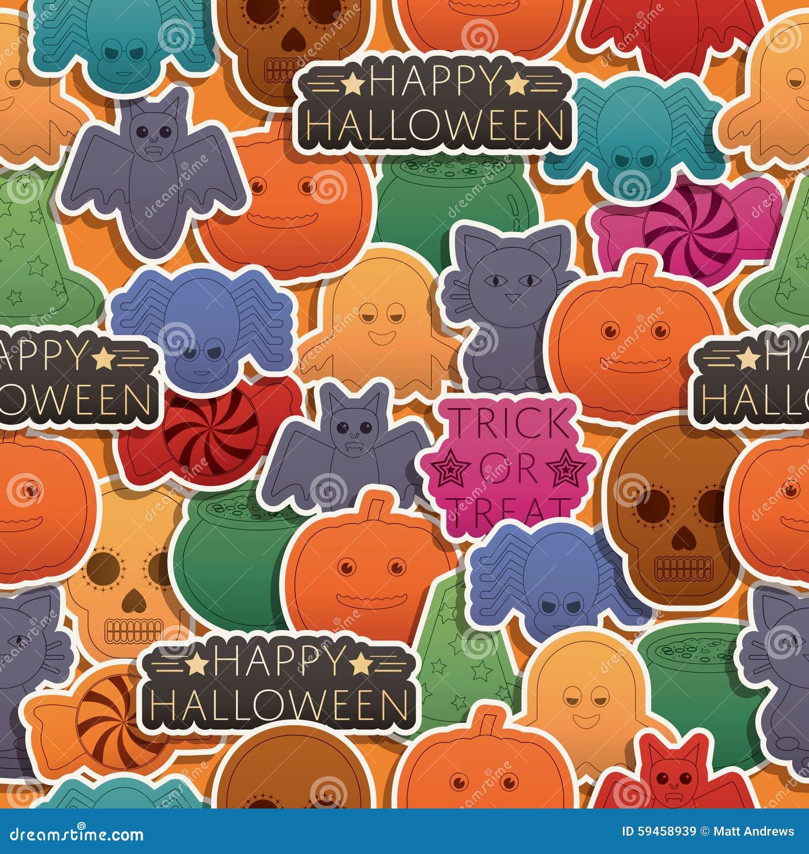 Картина хеллоуина