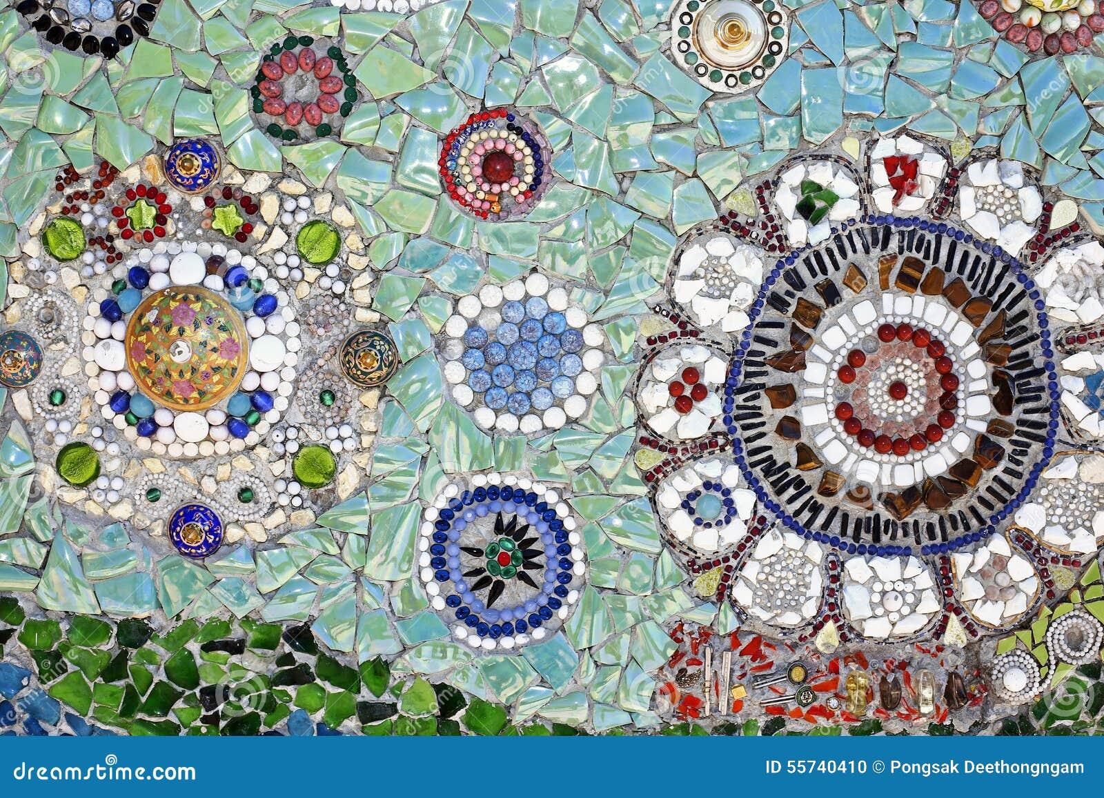Картины керамической плитки