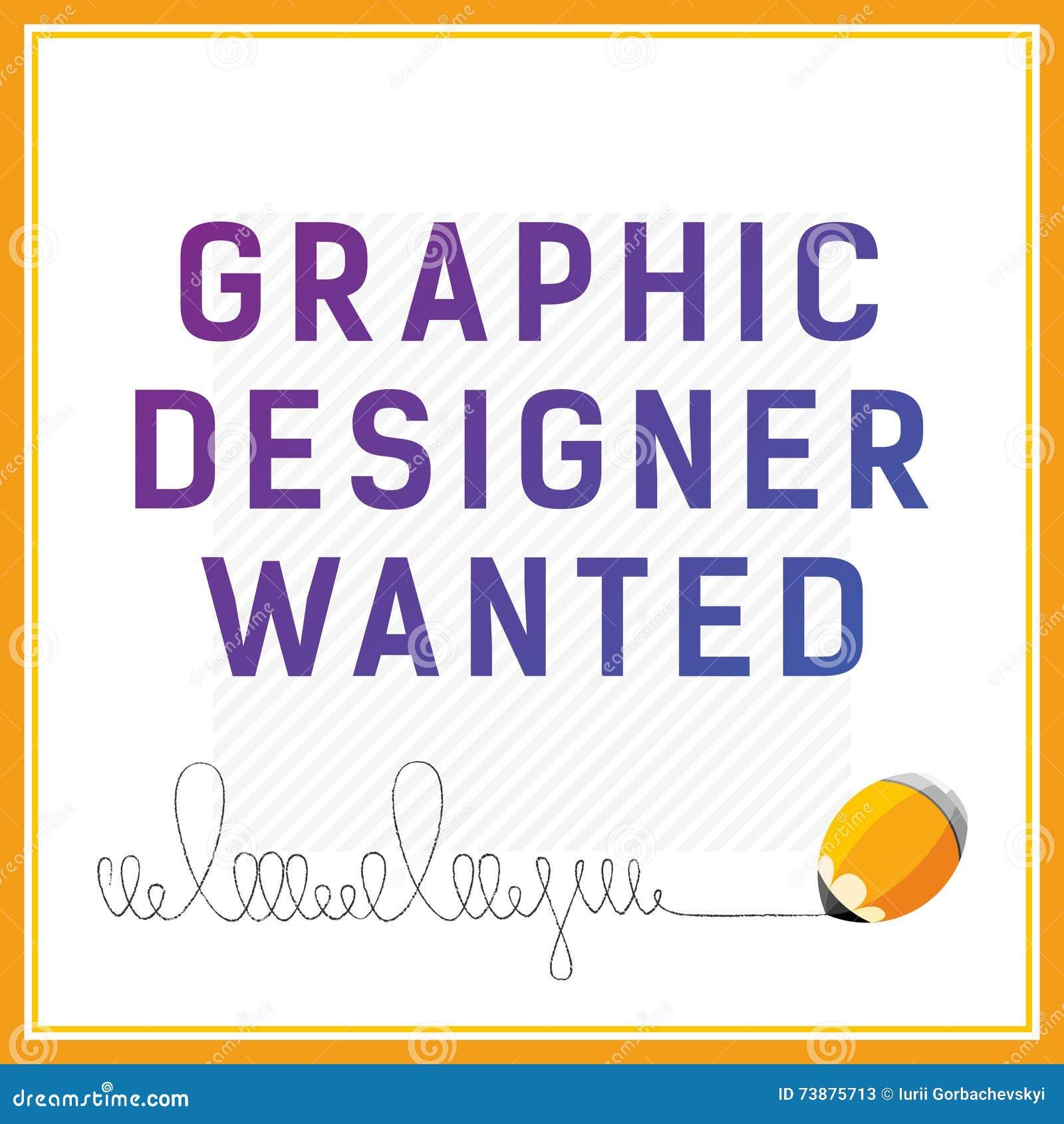 Карточка вектора если вы ищете график-дизайнер