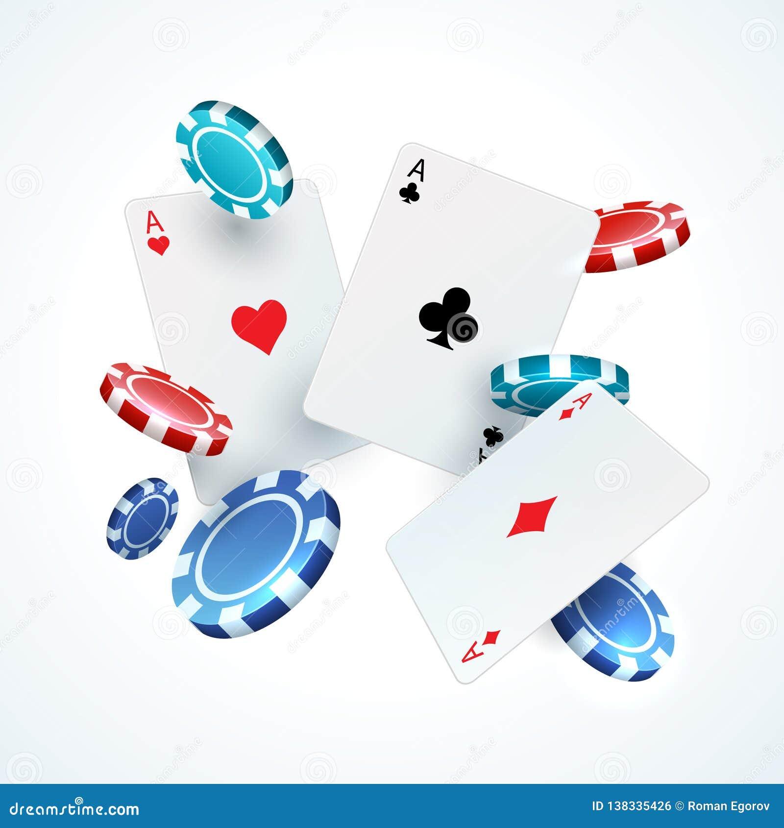 Азартные игры 3д