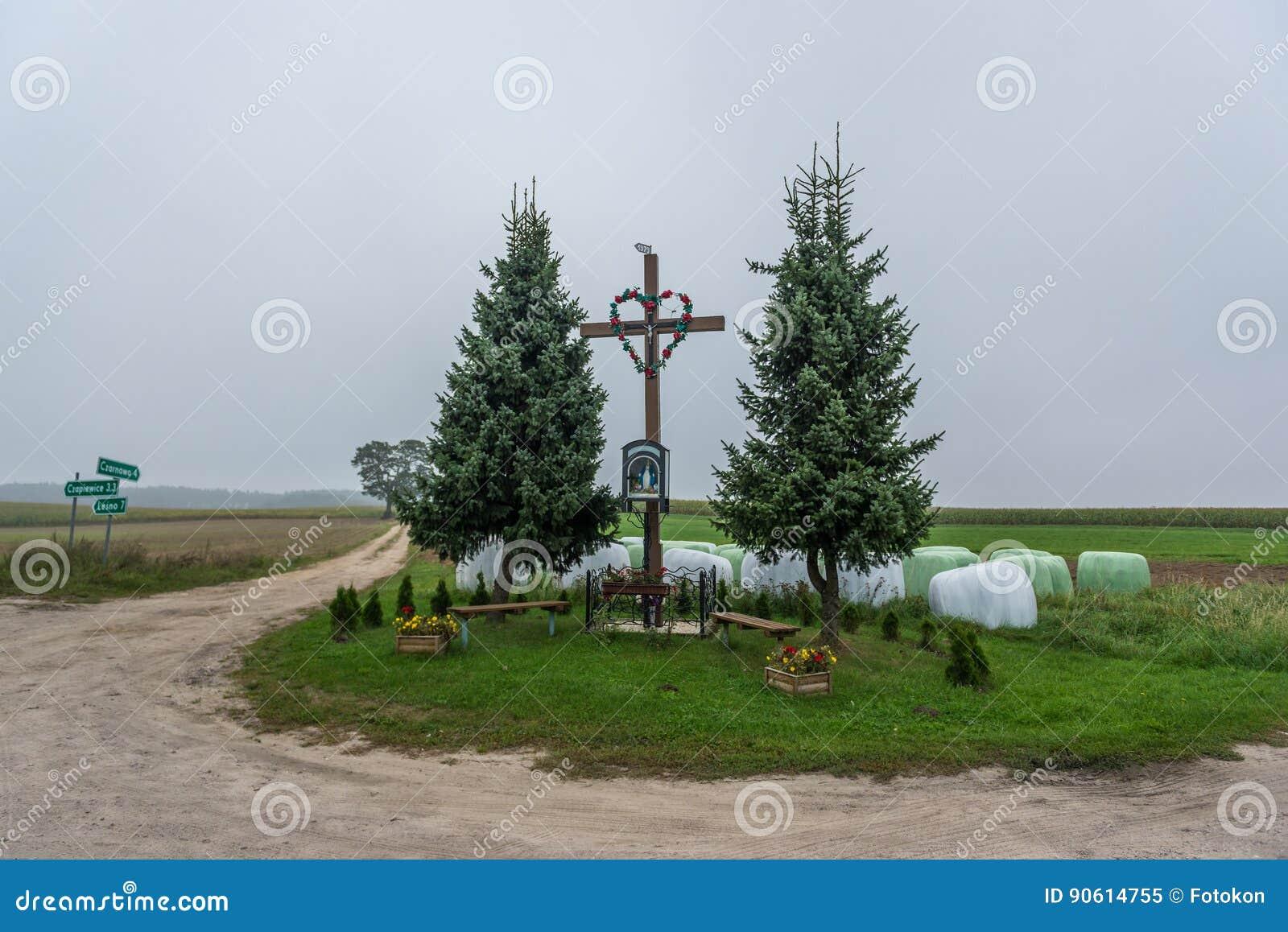 Католицизм в Польше