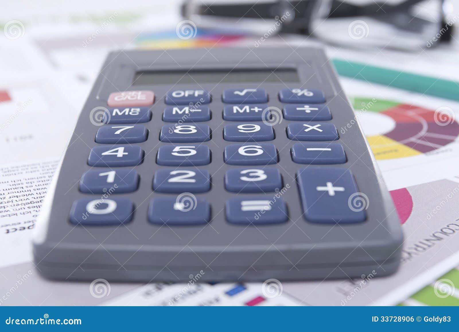 Калькулятор на Worktable