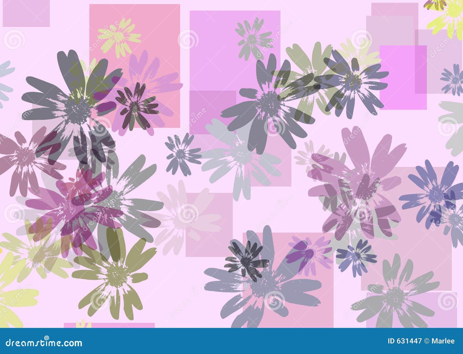 Download квадраты маргариток иллюстрация штока. иллюстрации насчитывающей backhoe - 631447