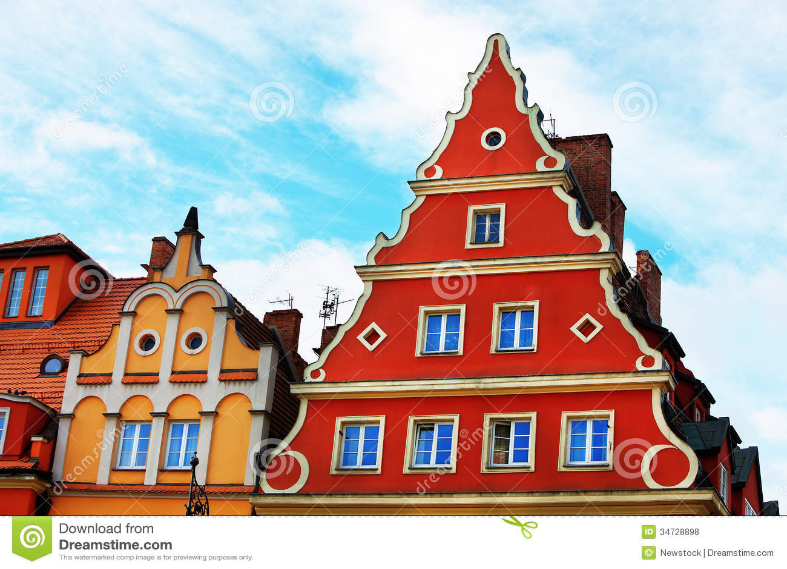 Квартира в Wroclaw, Польше