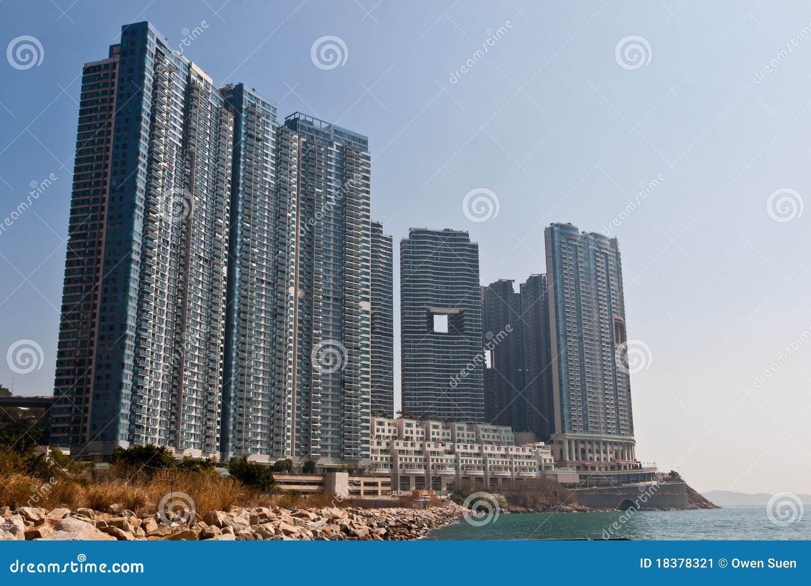 квартира Hong Kong самомоднейшее