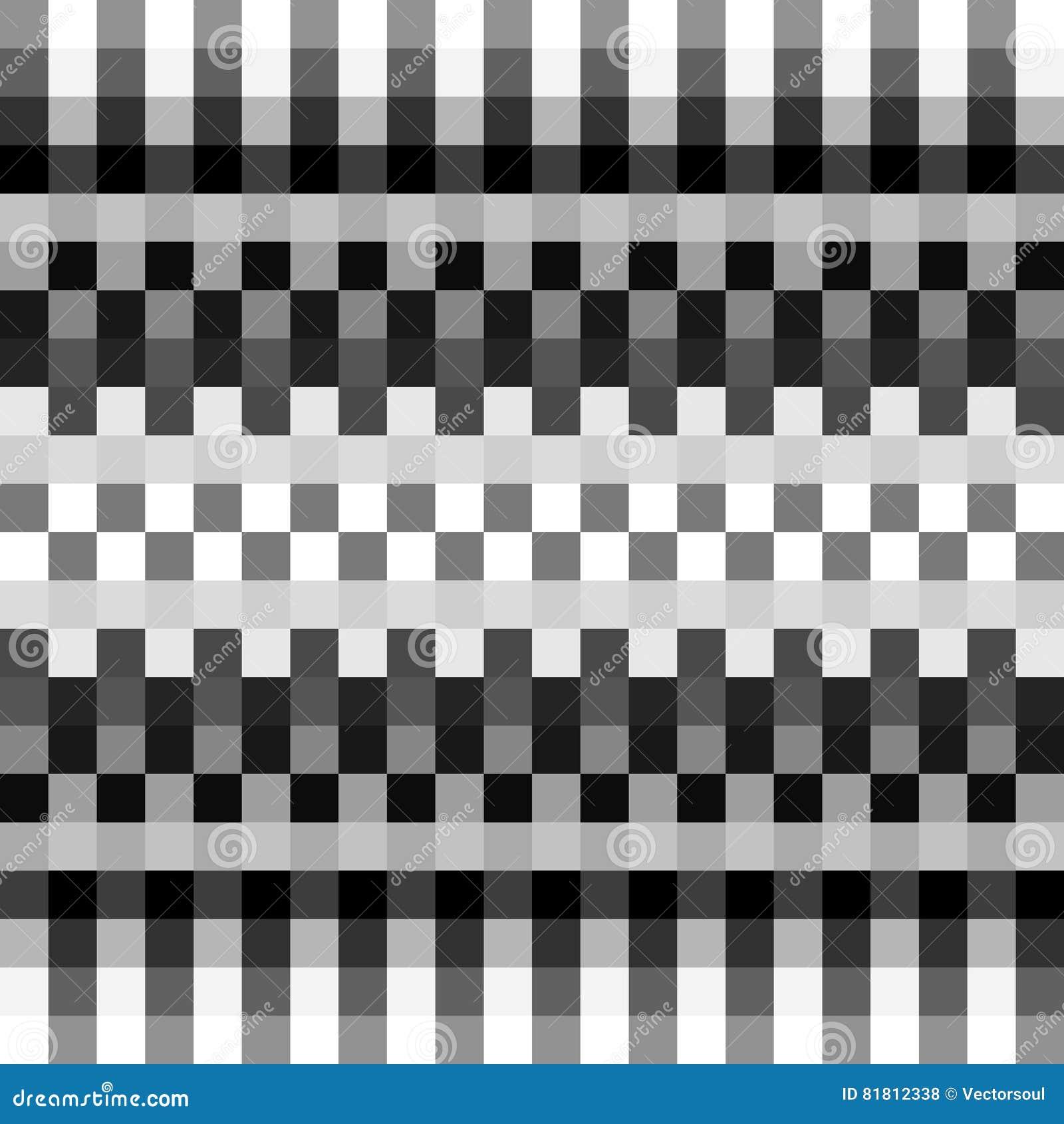 Квадраты, блоки резюмируют monochrome геометрическую картину, backgroun