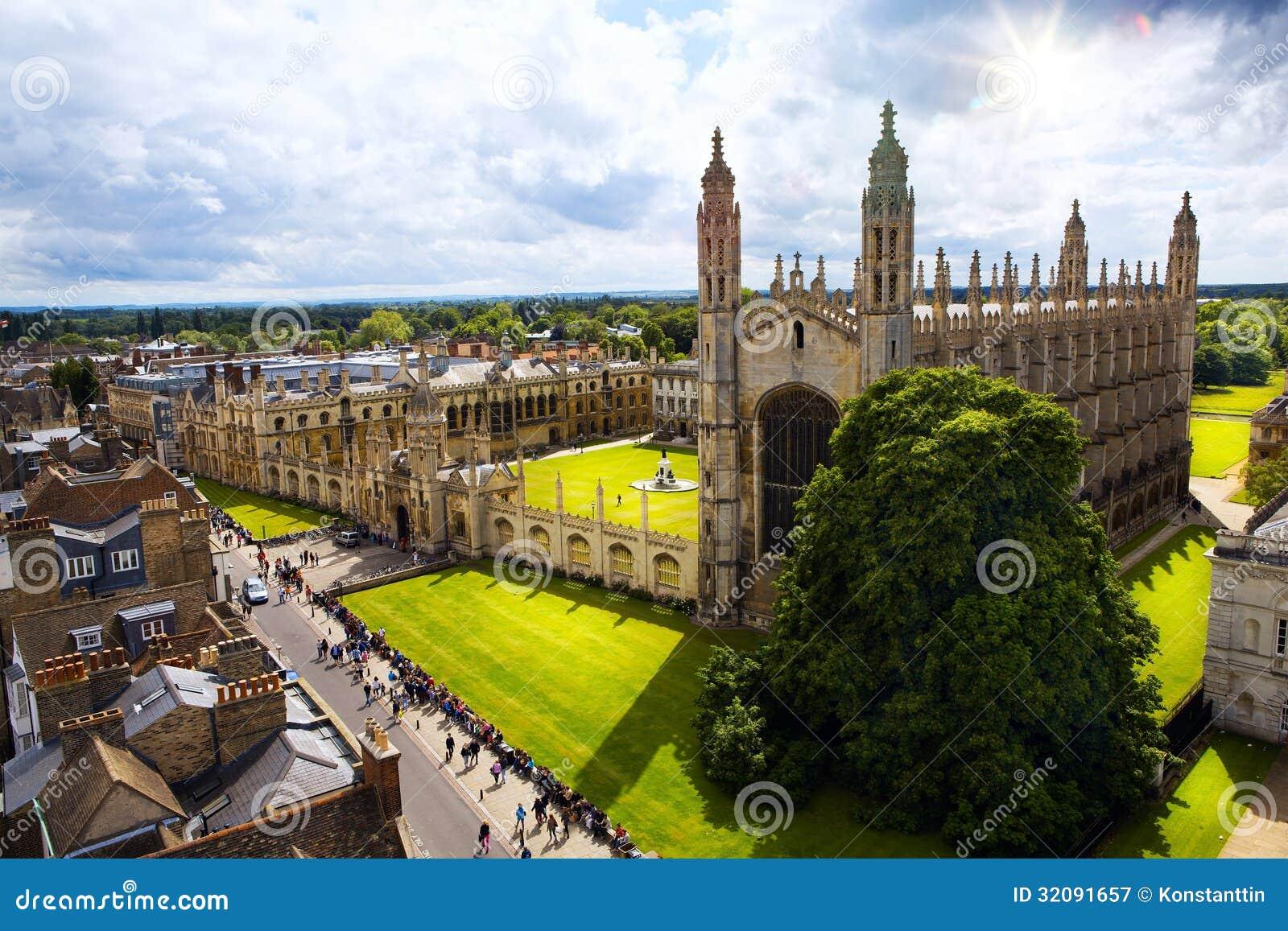 Кембриджский университет искусства и короля Коллеж Часовня