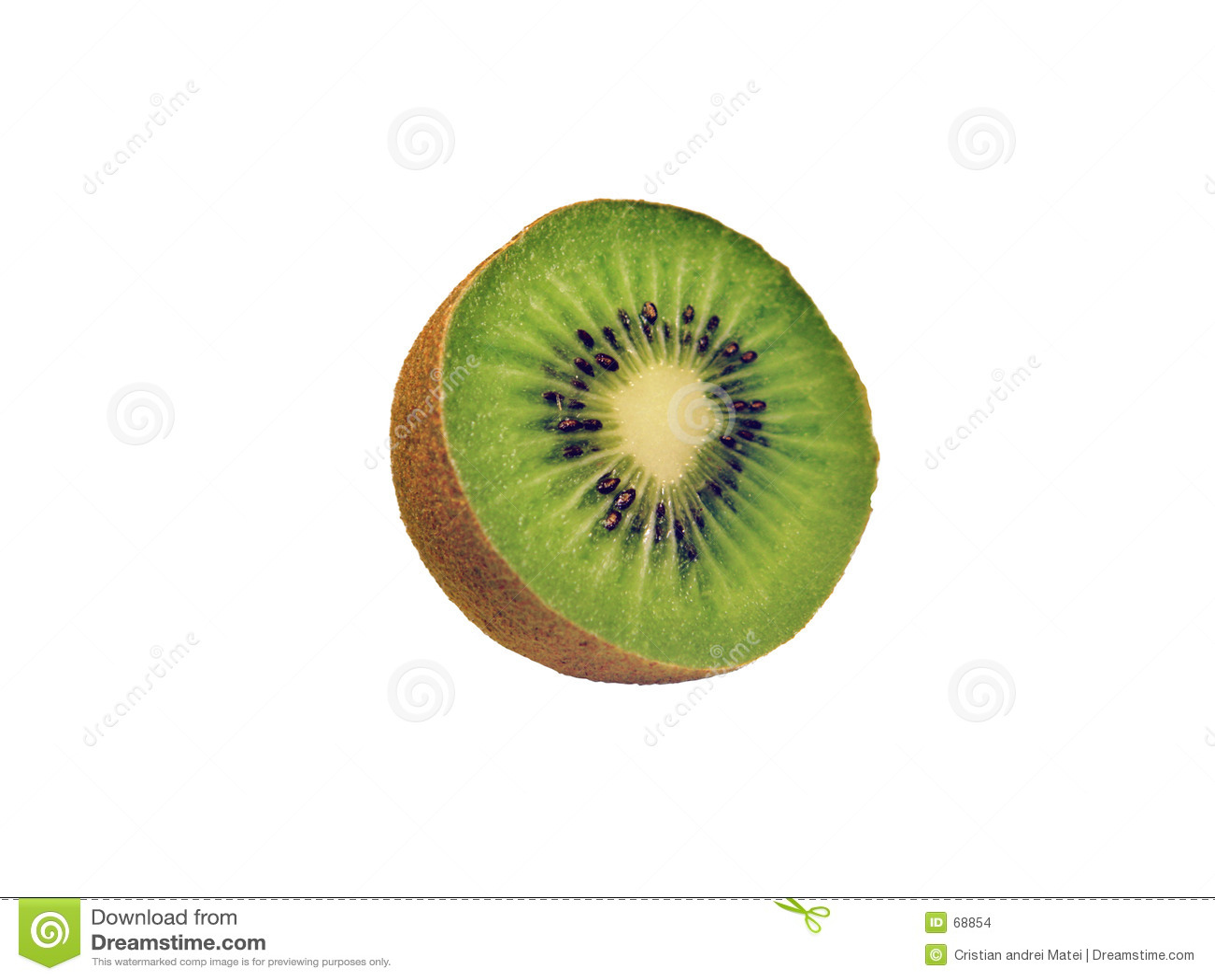 киви изолированный плодоовощ