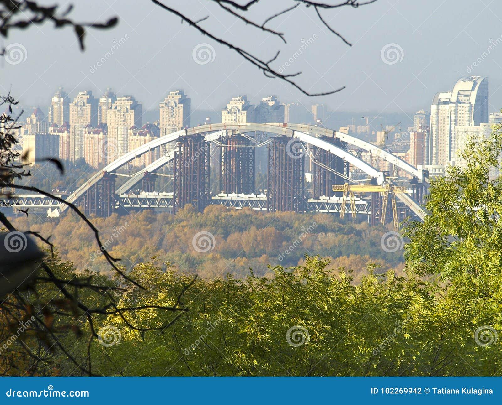 Киев, Украин