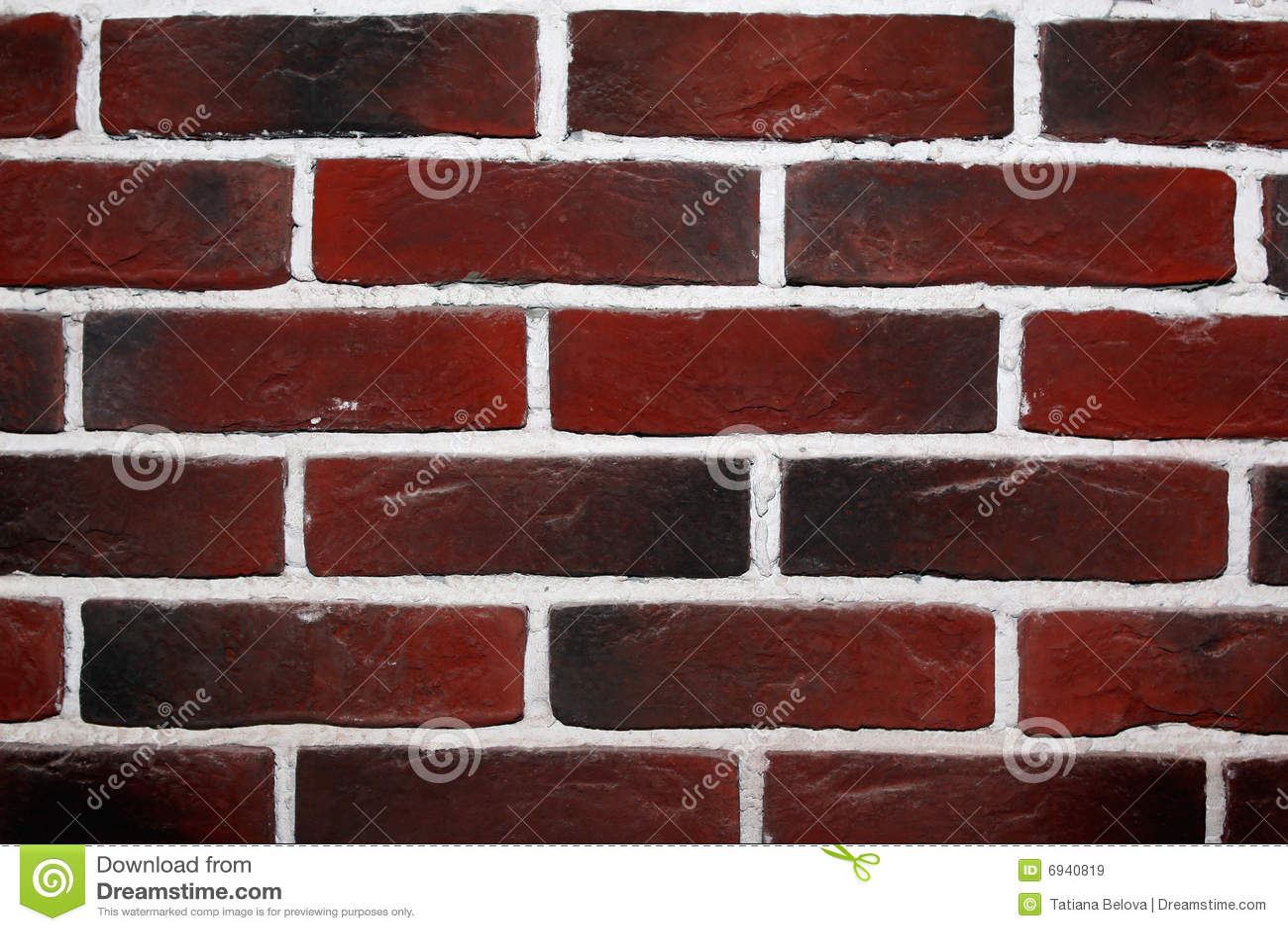 кирпичная стена предпосылки