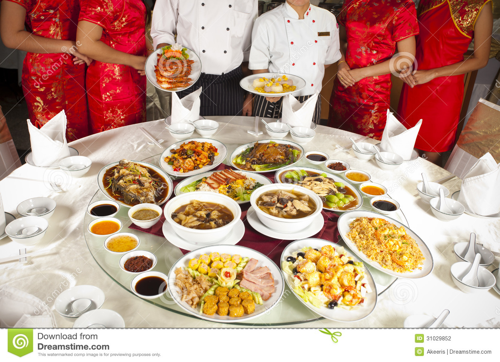 фото китайская еда