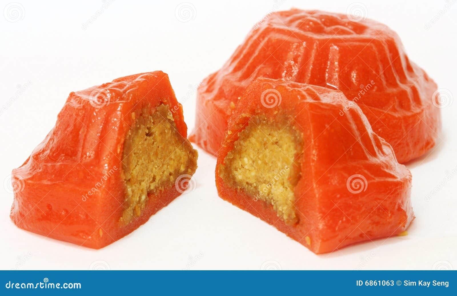 китайский десерт
