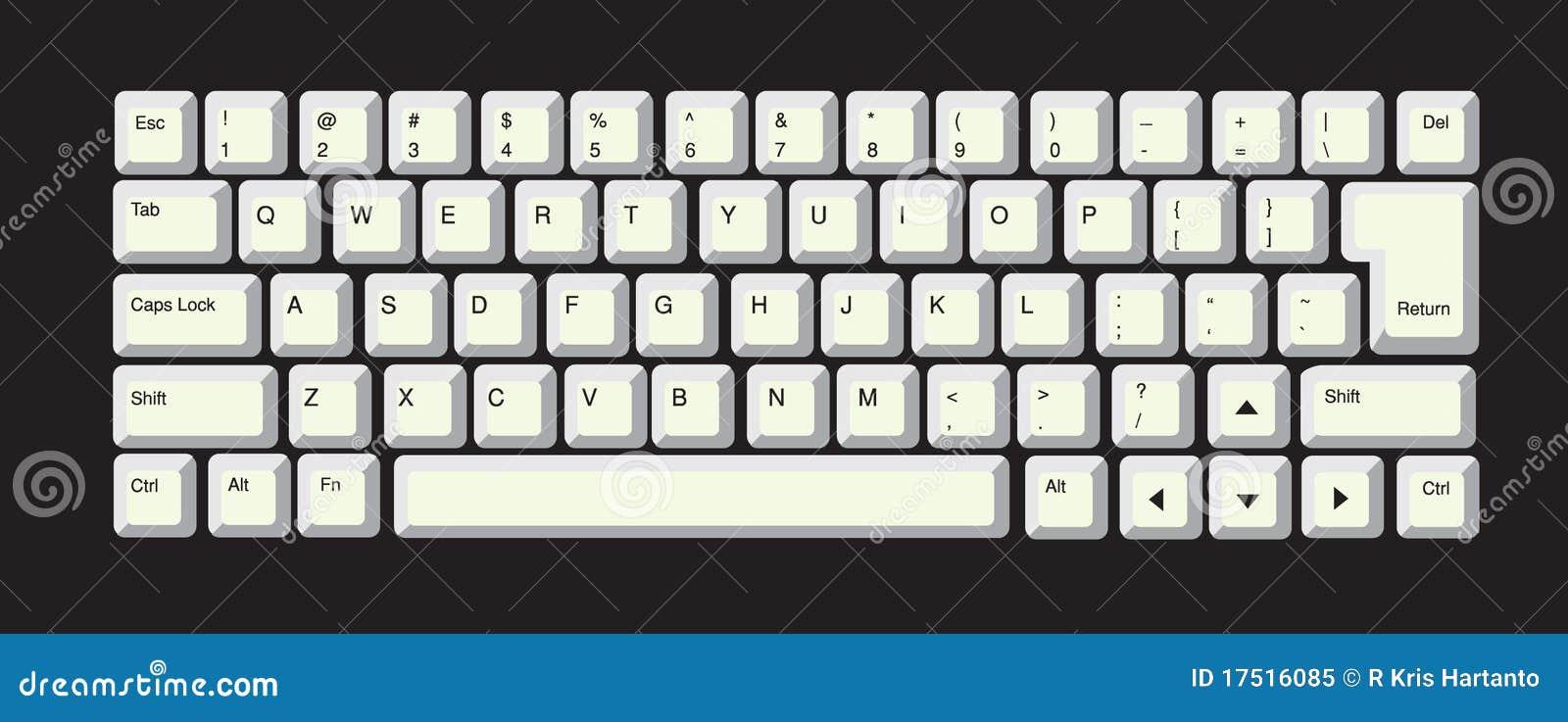 Скачать клавиатура на компьютере
