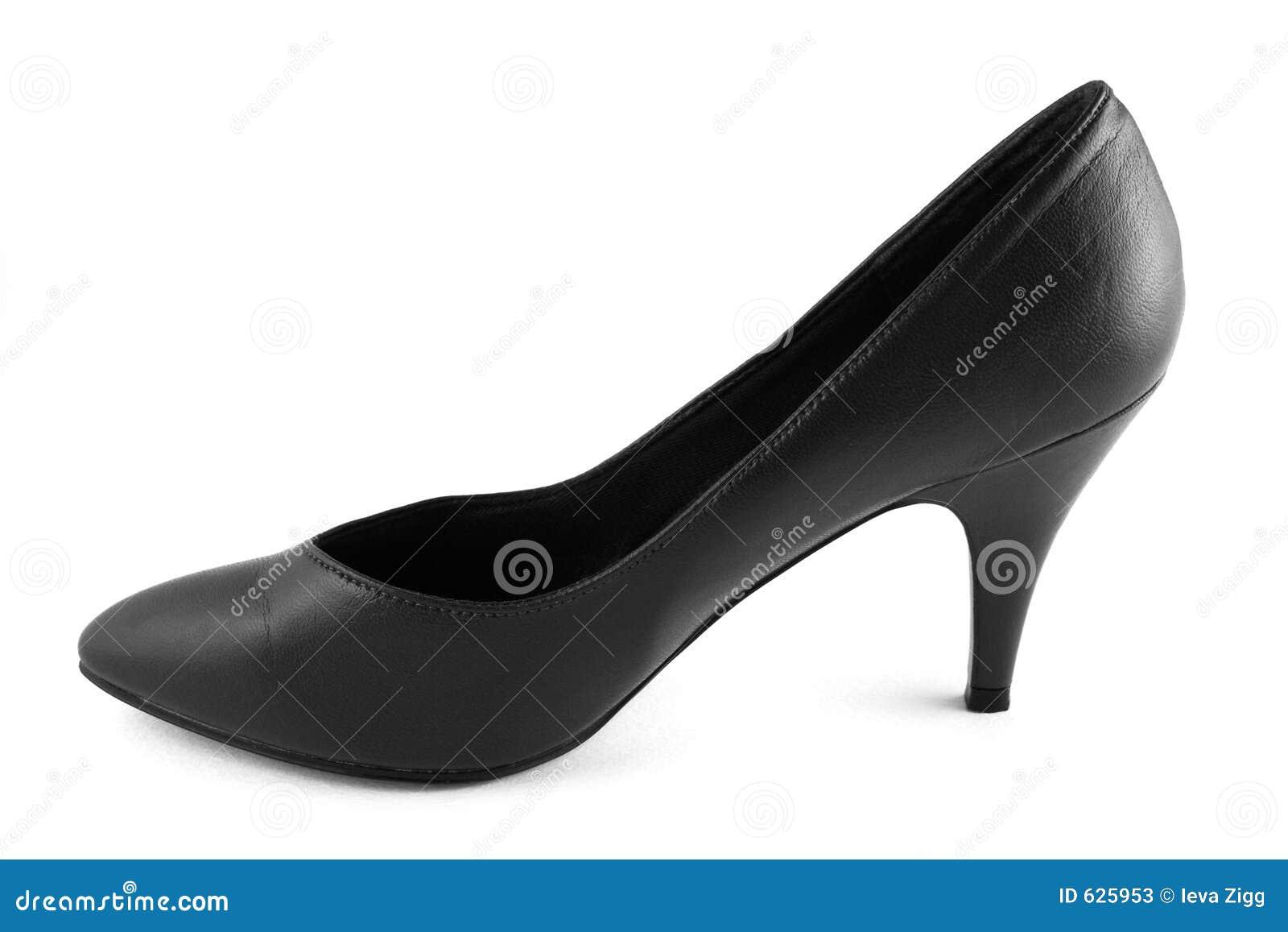 Download классицистический ботинок стоковое изображение. изображение насчитывающей классическо - 625953